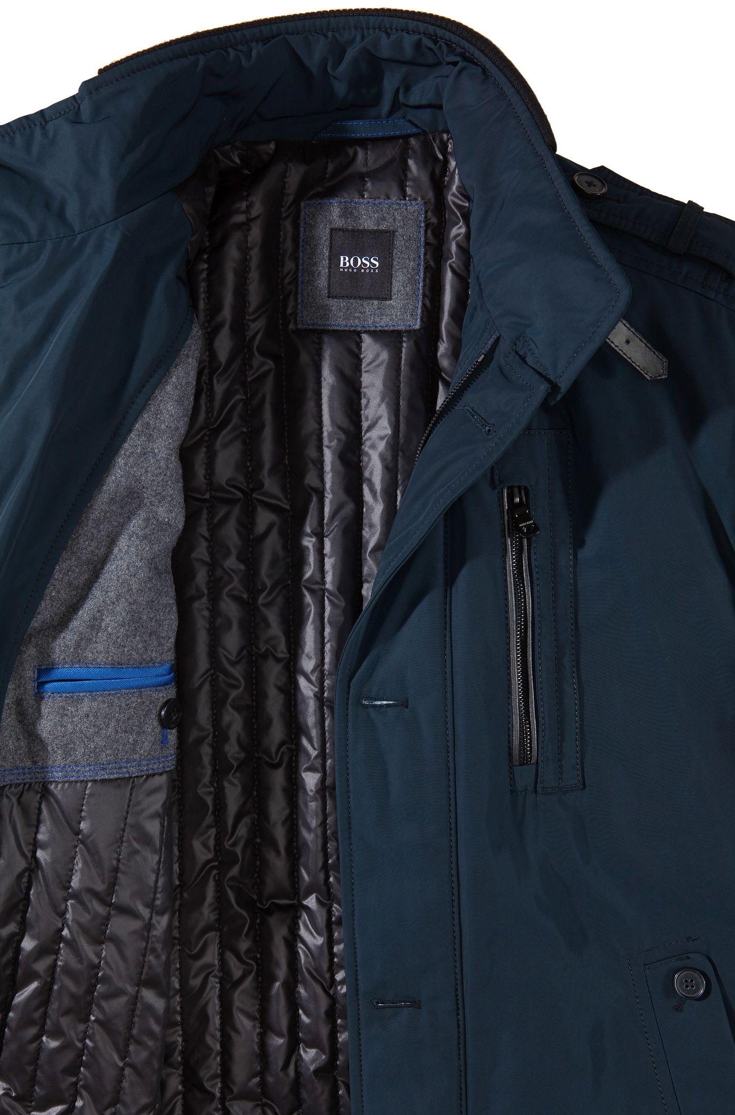 Outdoor-Jacke ´Conaz` aus Kunstfaser
