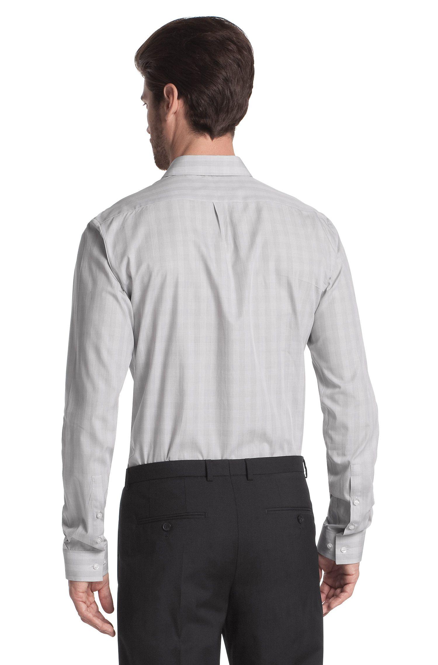 Freizeit-Hemd ´Ero` mit Kentkragen