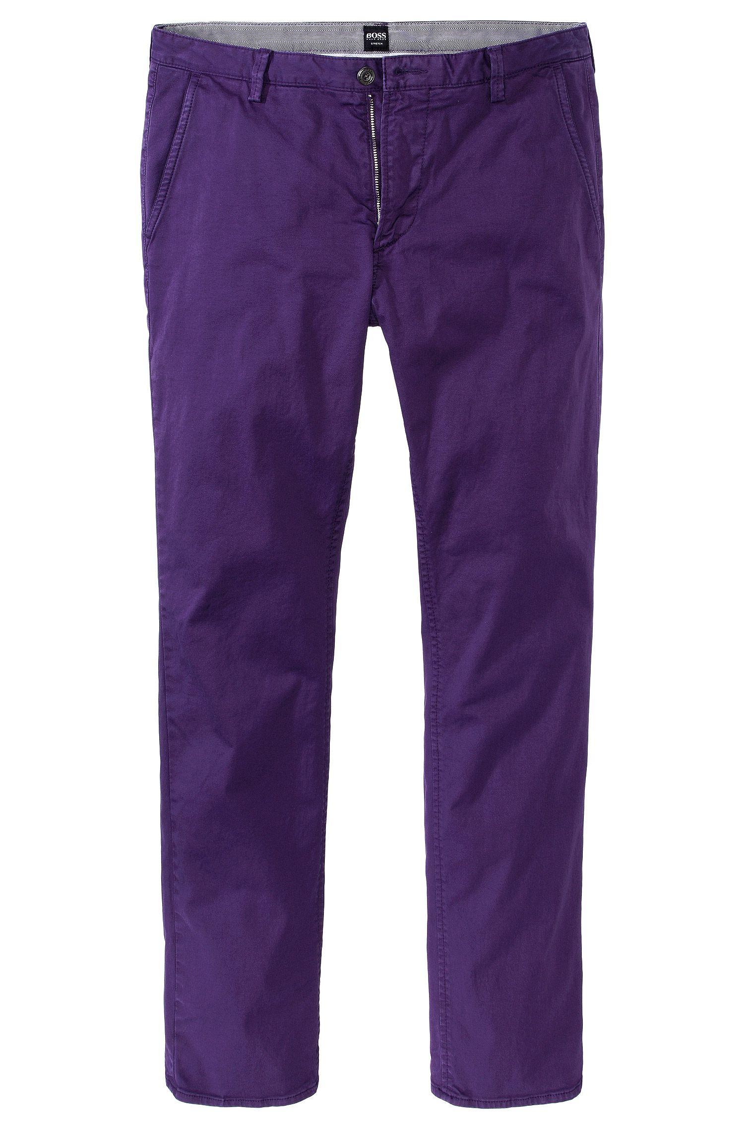 Pantalon chino, Rice-1-D modern essential