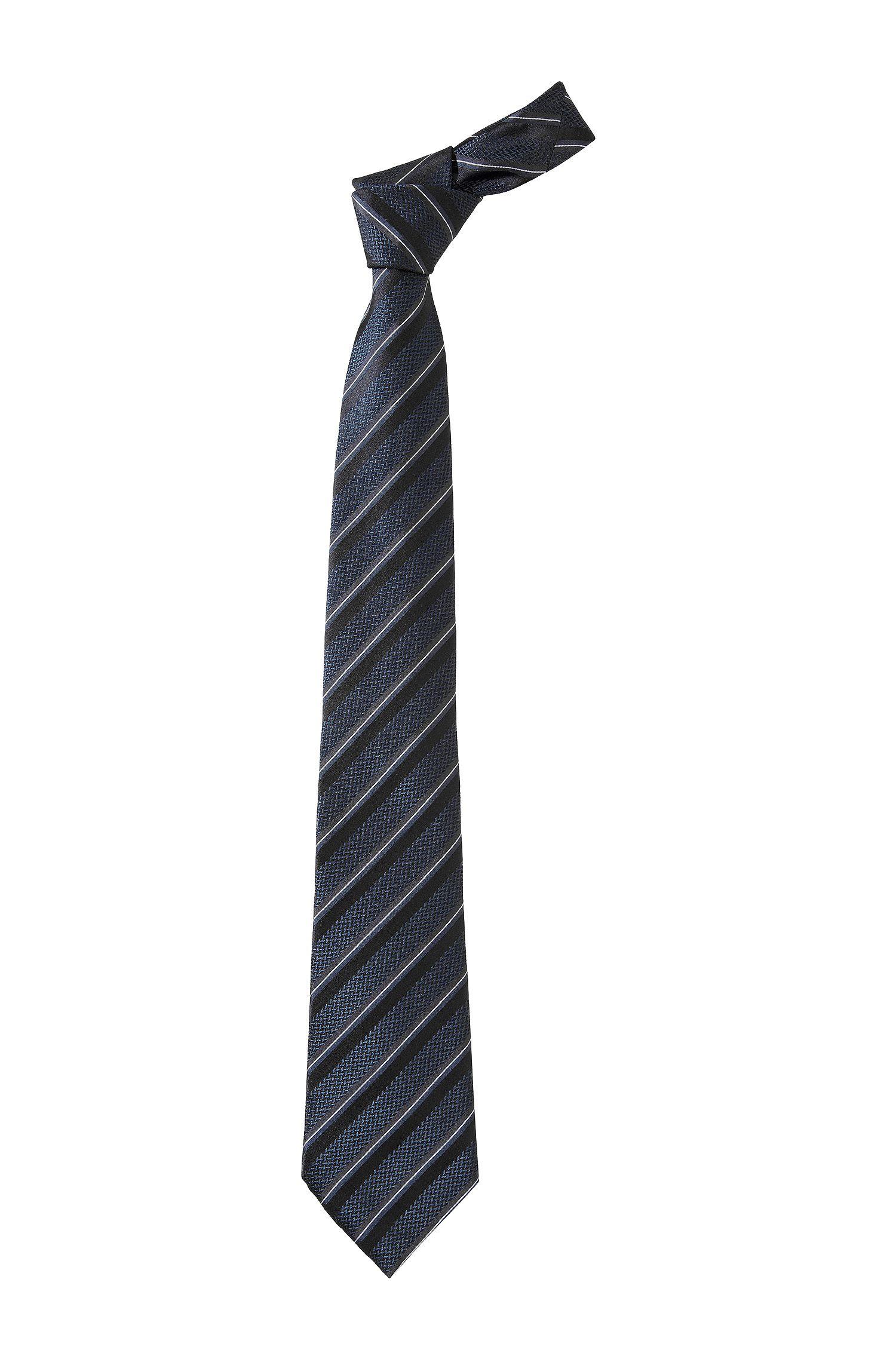 Klassisch-elegante Krawatte ´TIE CM 8`