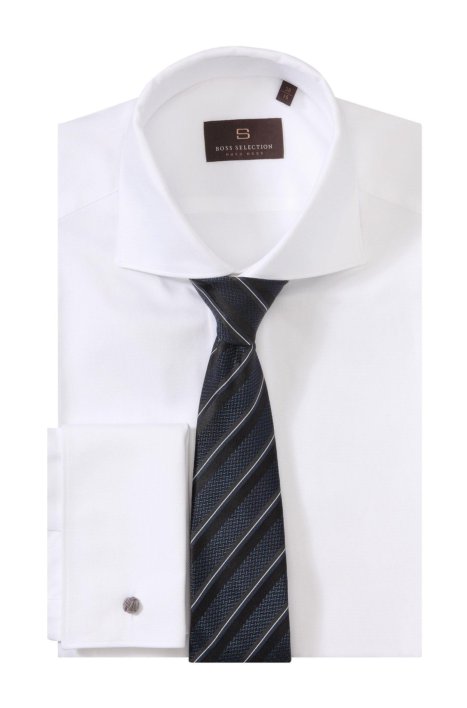 Cravate classique élégante, TIE CM 8