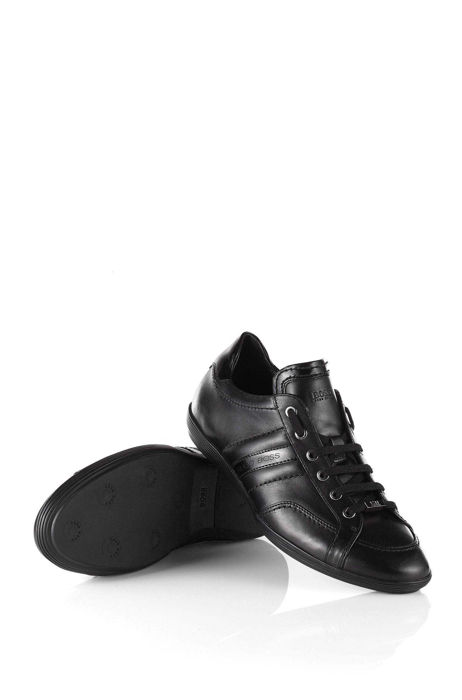 Sneaker ´Weblo` aus Kalbsleder