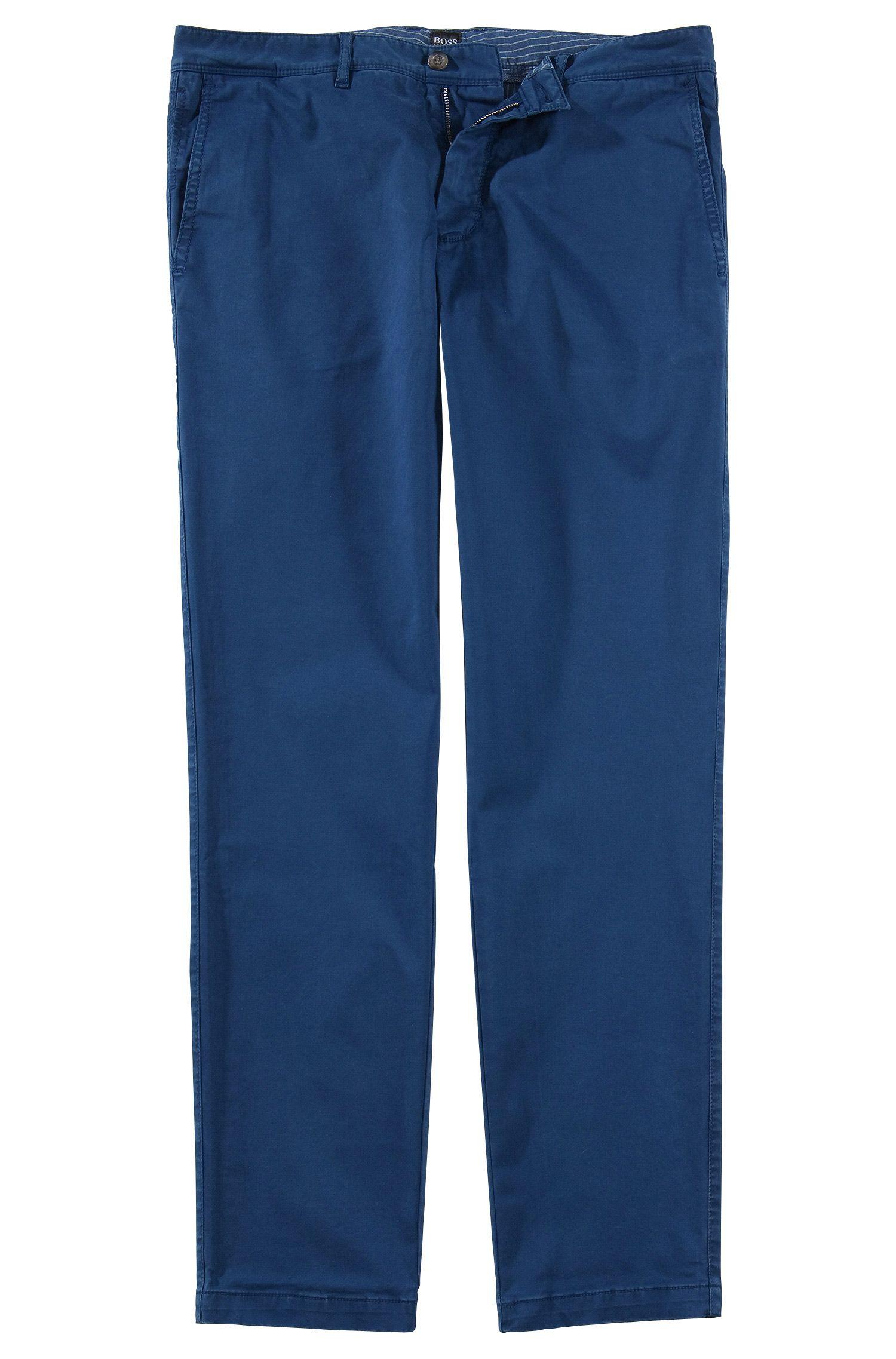 Regular fit trousers 'Crignan2-D'