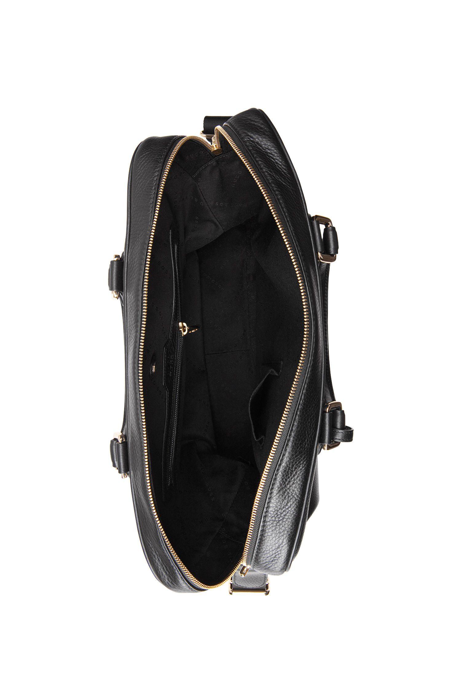 Workbag ´Malange-L` aus Kalbsleder