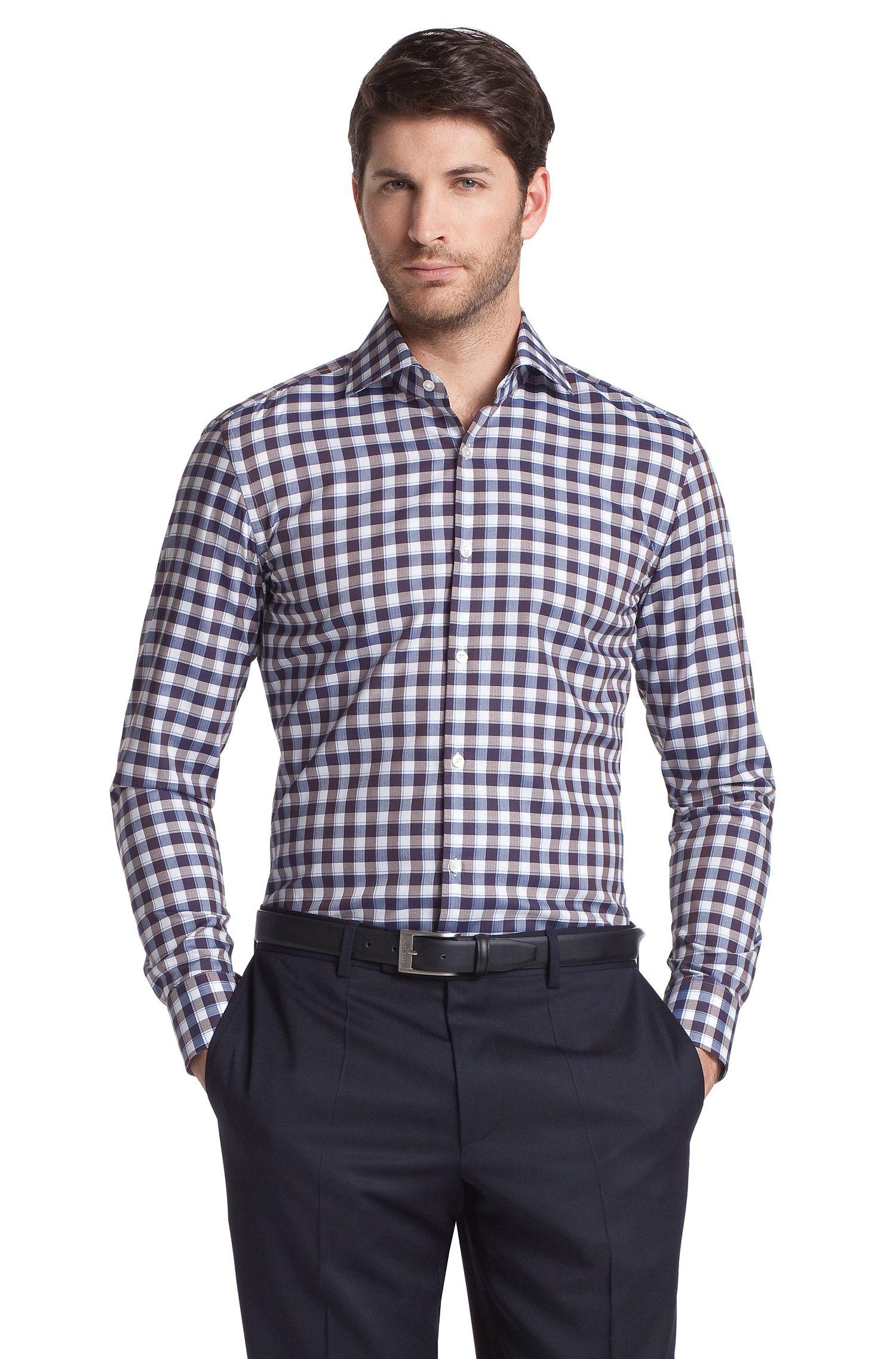 Business-Hemd ´Jaron` mit Kentkragen