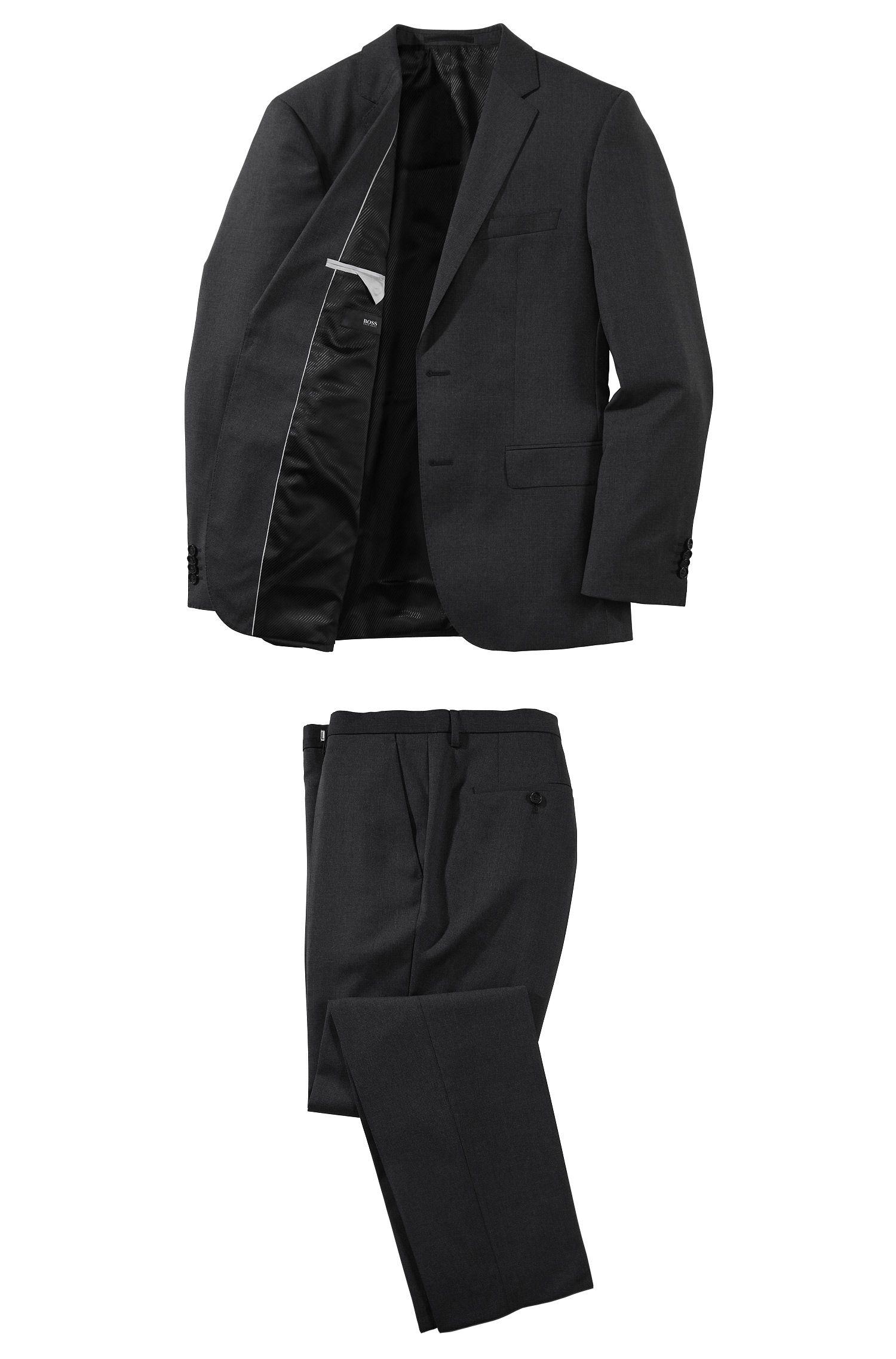 Costume pied-de-poule, The Sweet4/Sharp5