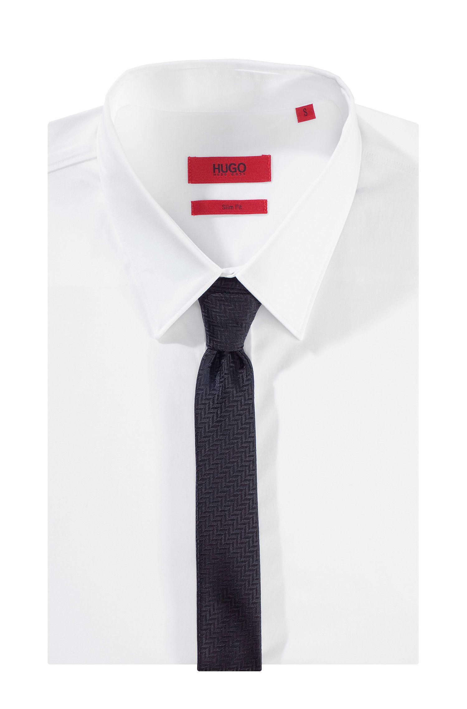 Krawatte ´Tie 4,5 cm` aus Seide