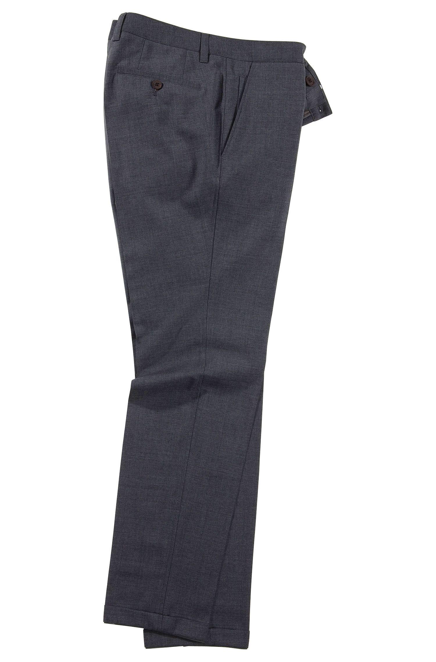 Anzughose ´Winng` aus Schurwolle