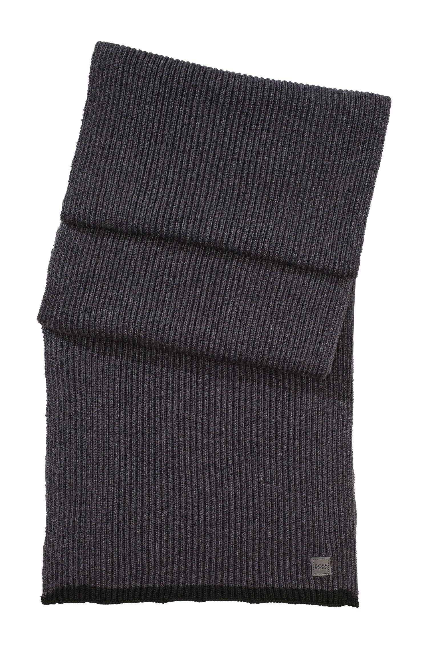 Écharpe en pure laine, Wotano