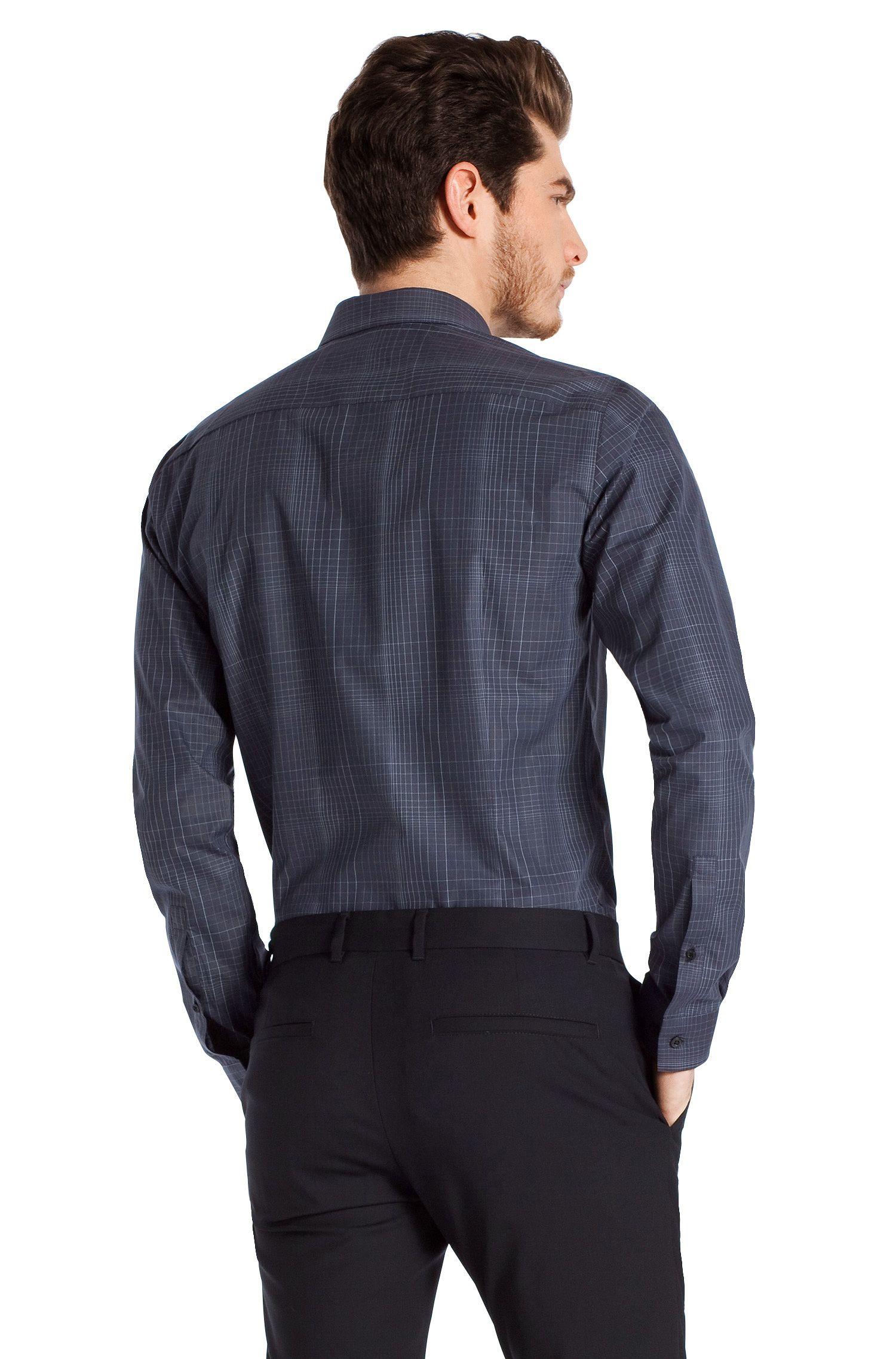 Slim-Line Freizeit-Hemd ´Edmond`