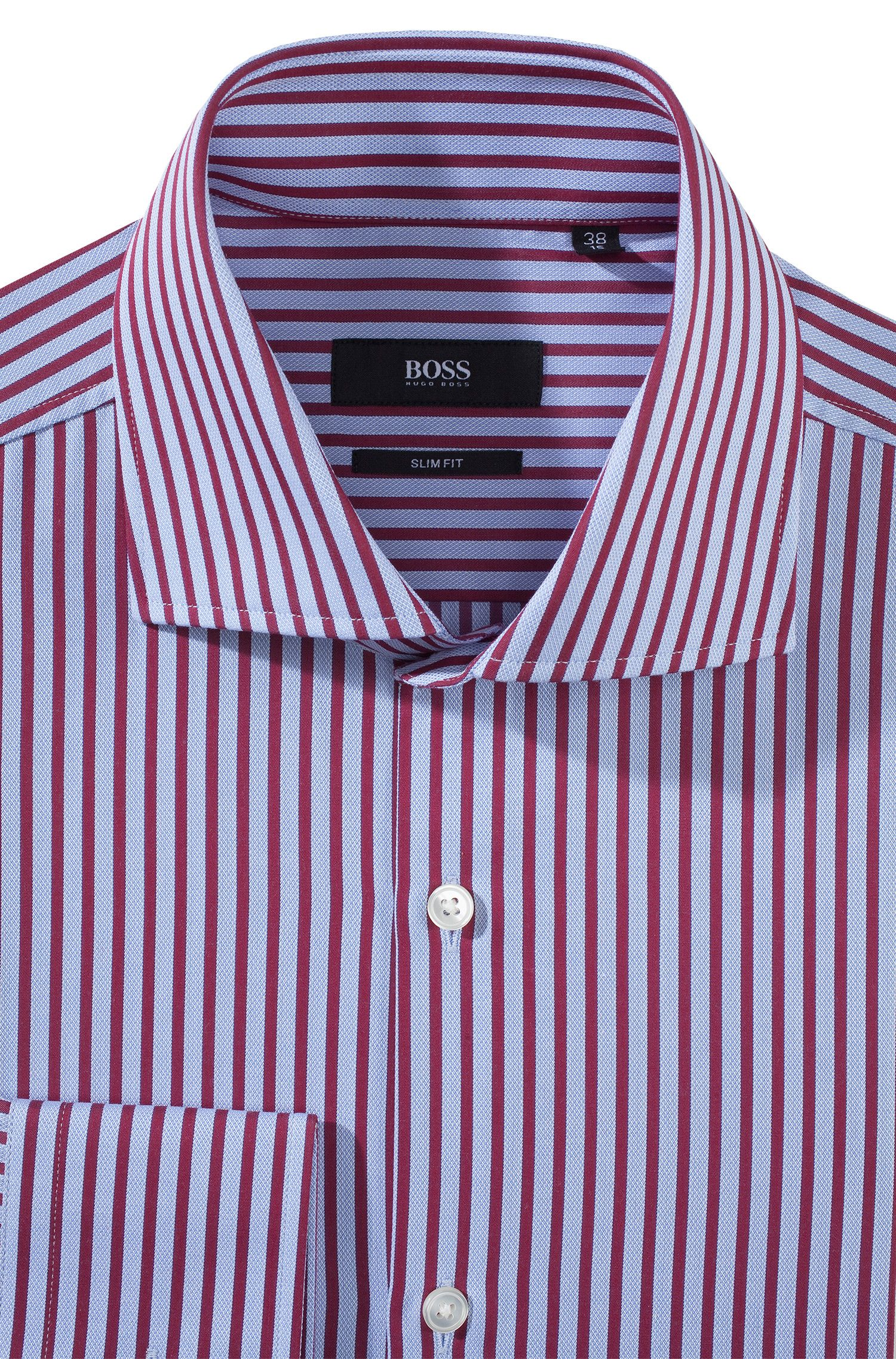 Business shirt with Kent collar 'Jaron'