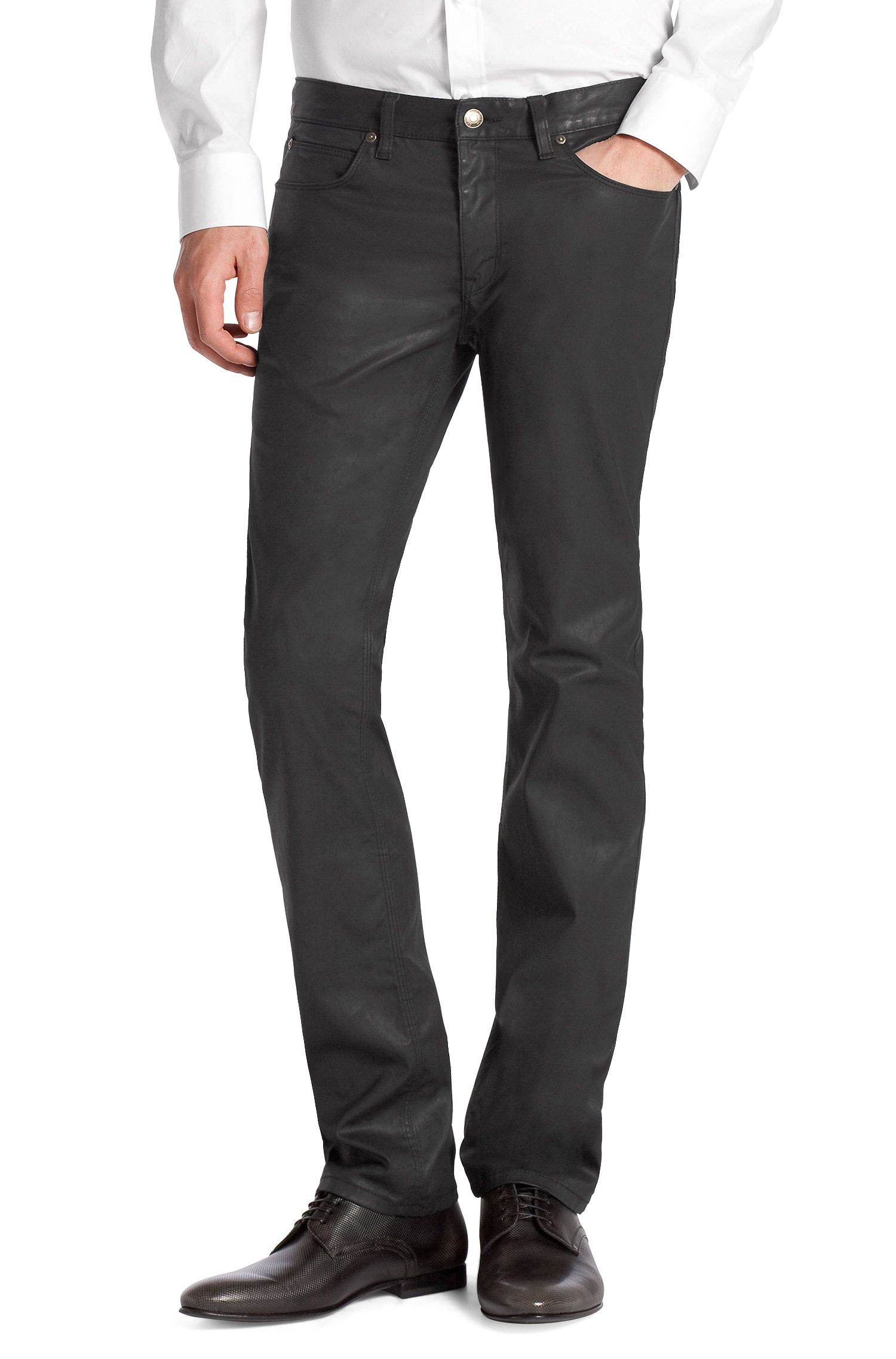 Slim fit jeans ´HUGO 708`