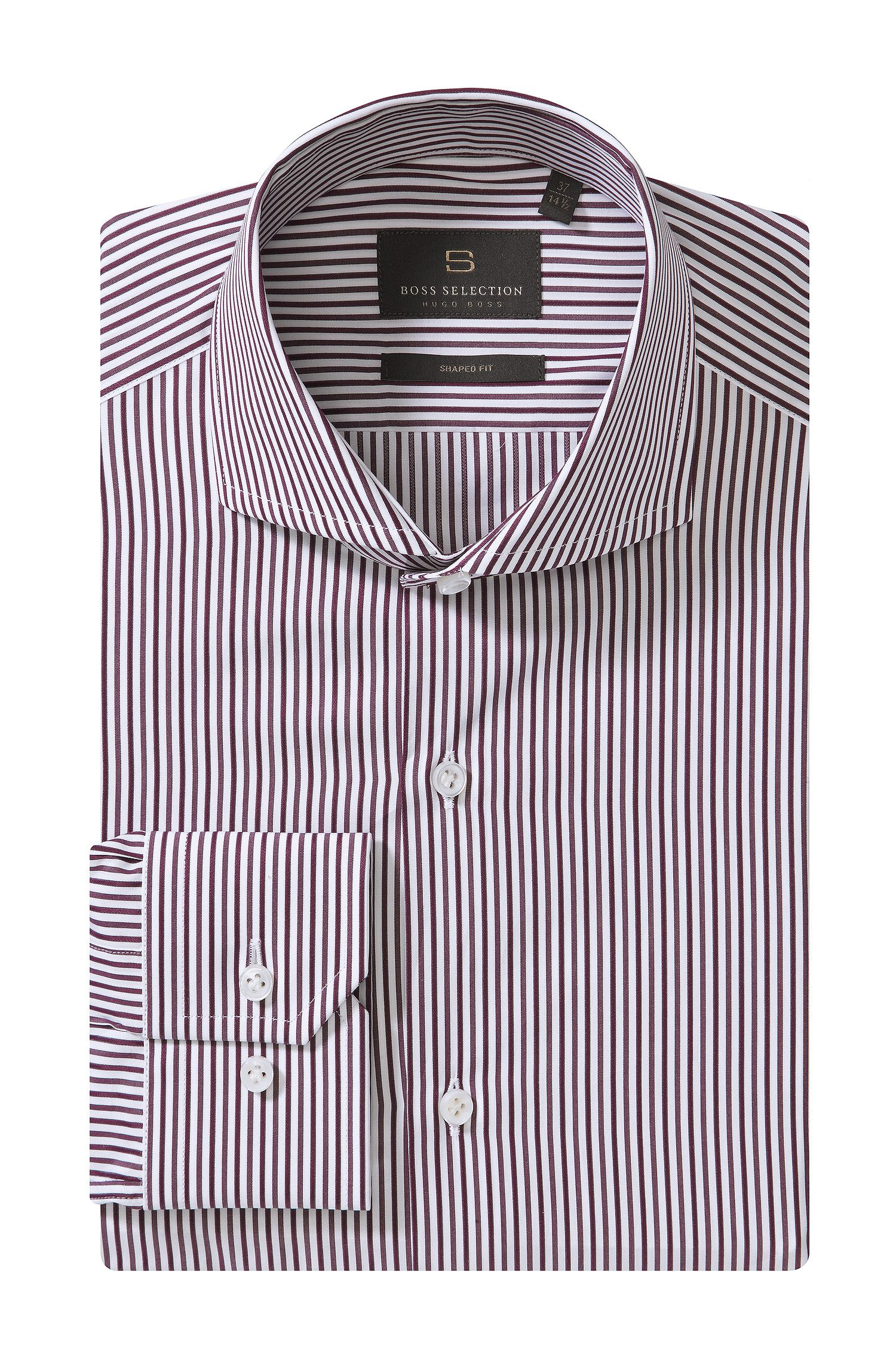 Chemise business Shaped Fit, Christo