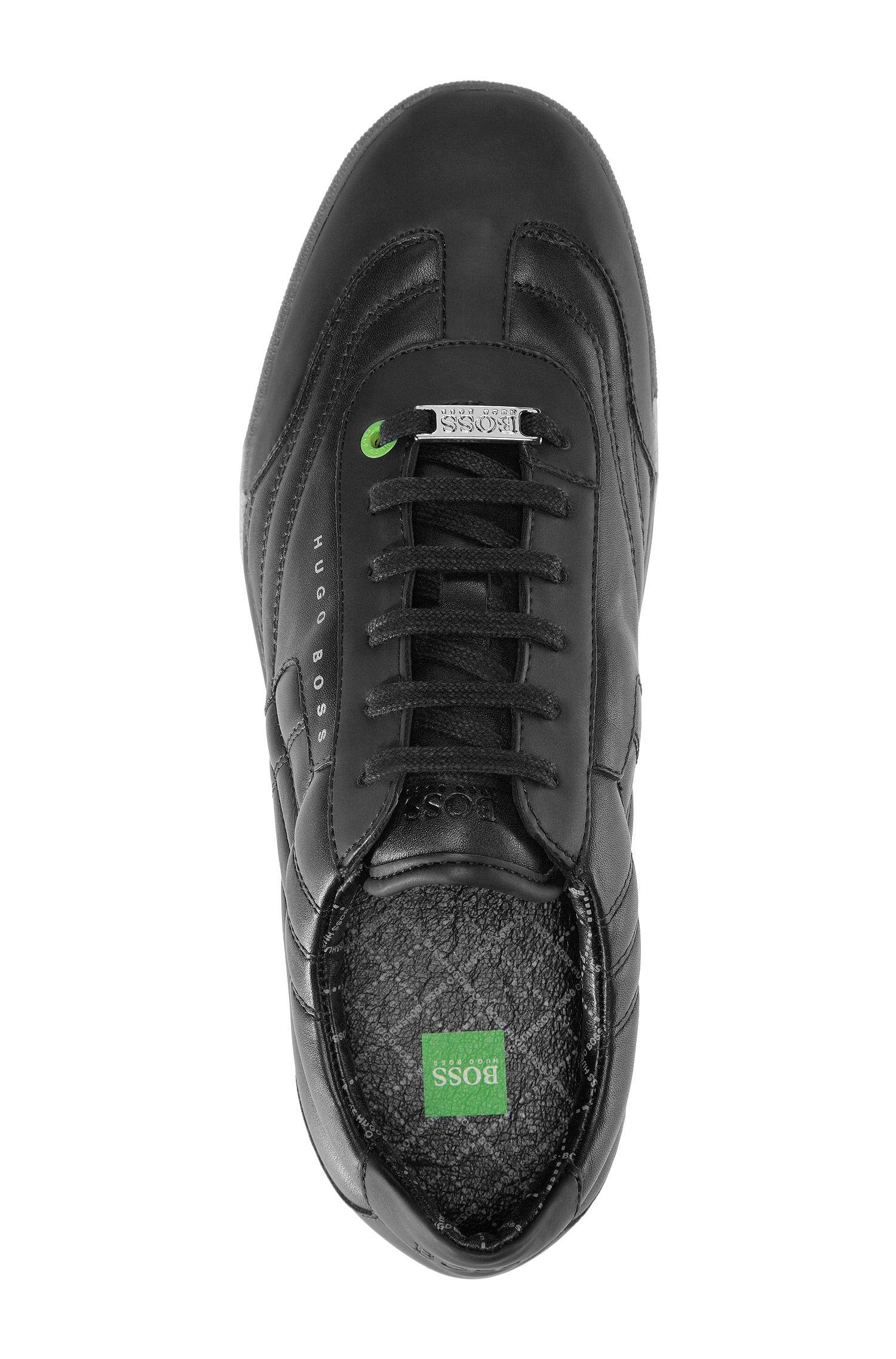 Tennis, Gilmour