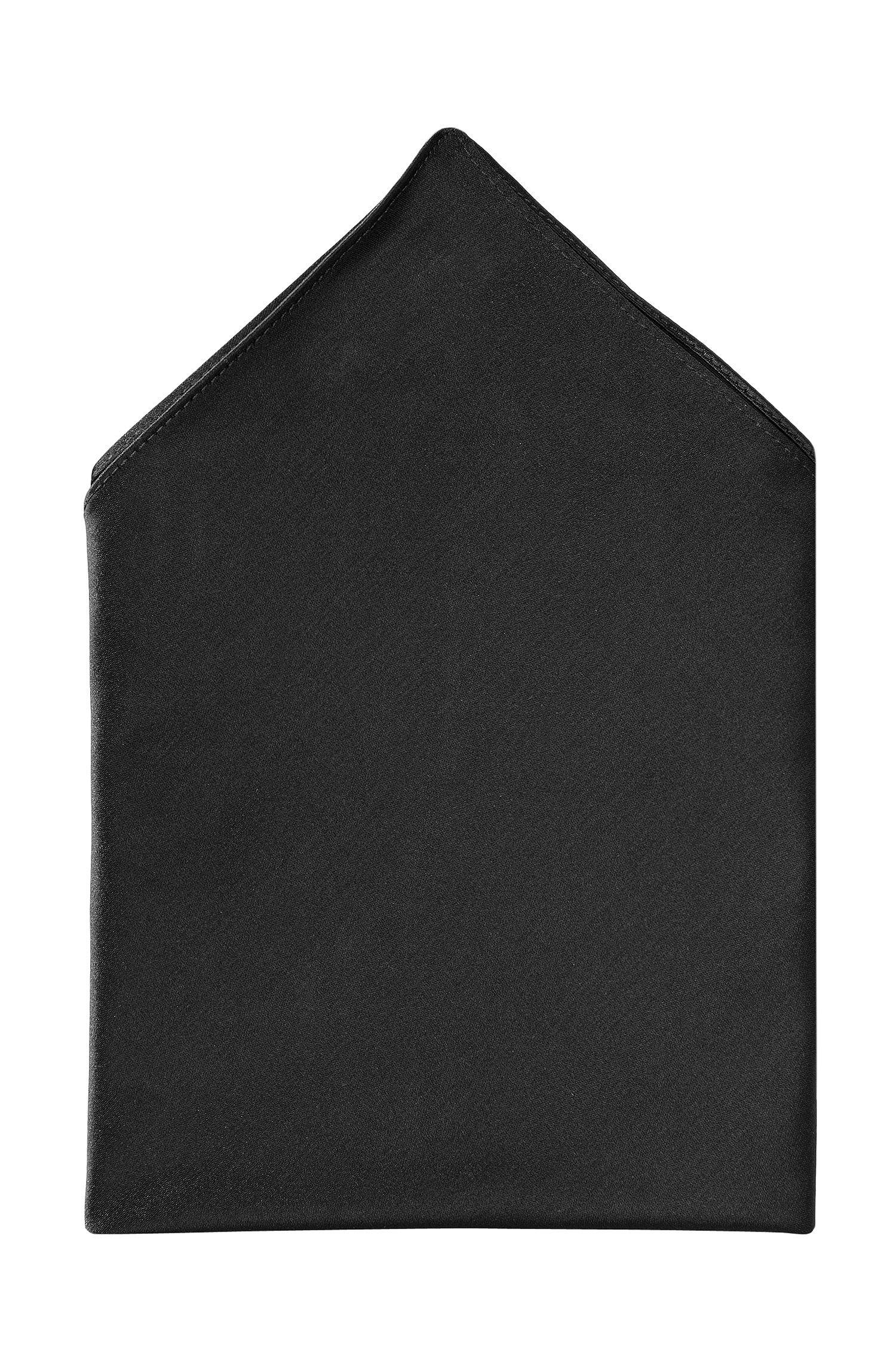 Pochette unicolore, Pocket Square 33 x 33