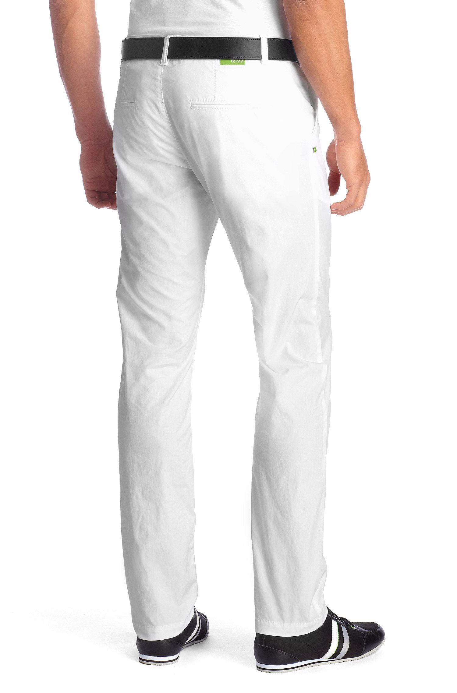 Pantalon détente uni Regular Fit, Delon-W