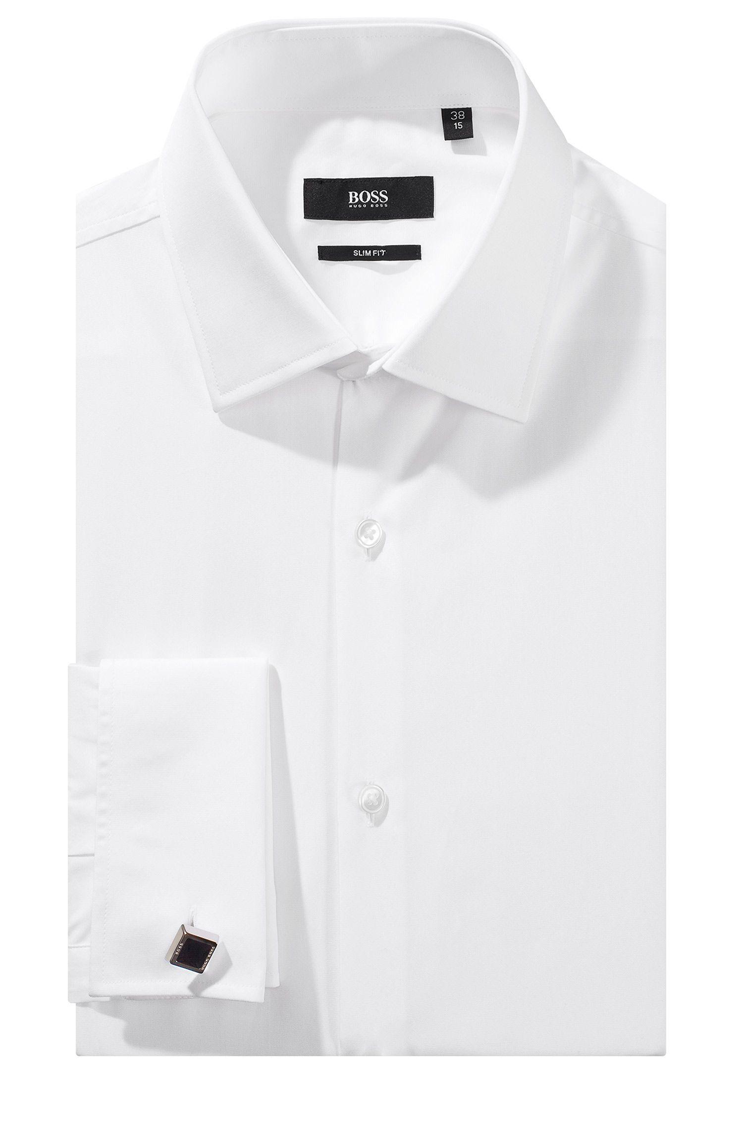 Set ´Jacques_E-BOX` mit Business-Hemd