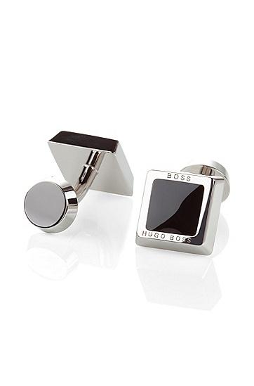 Set ´Jacques_E-BOX` mit Business-Hemd, Weiß