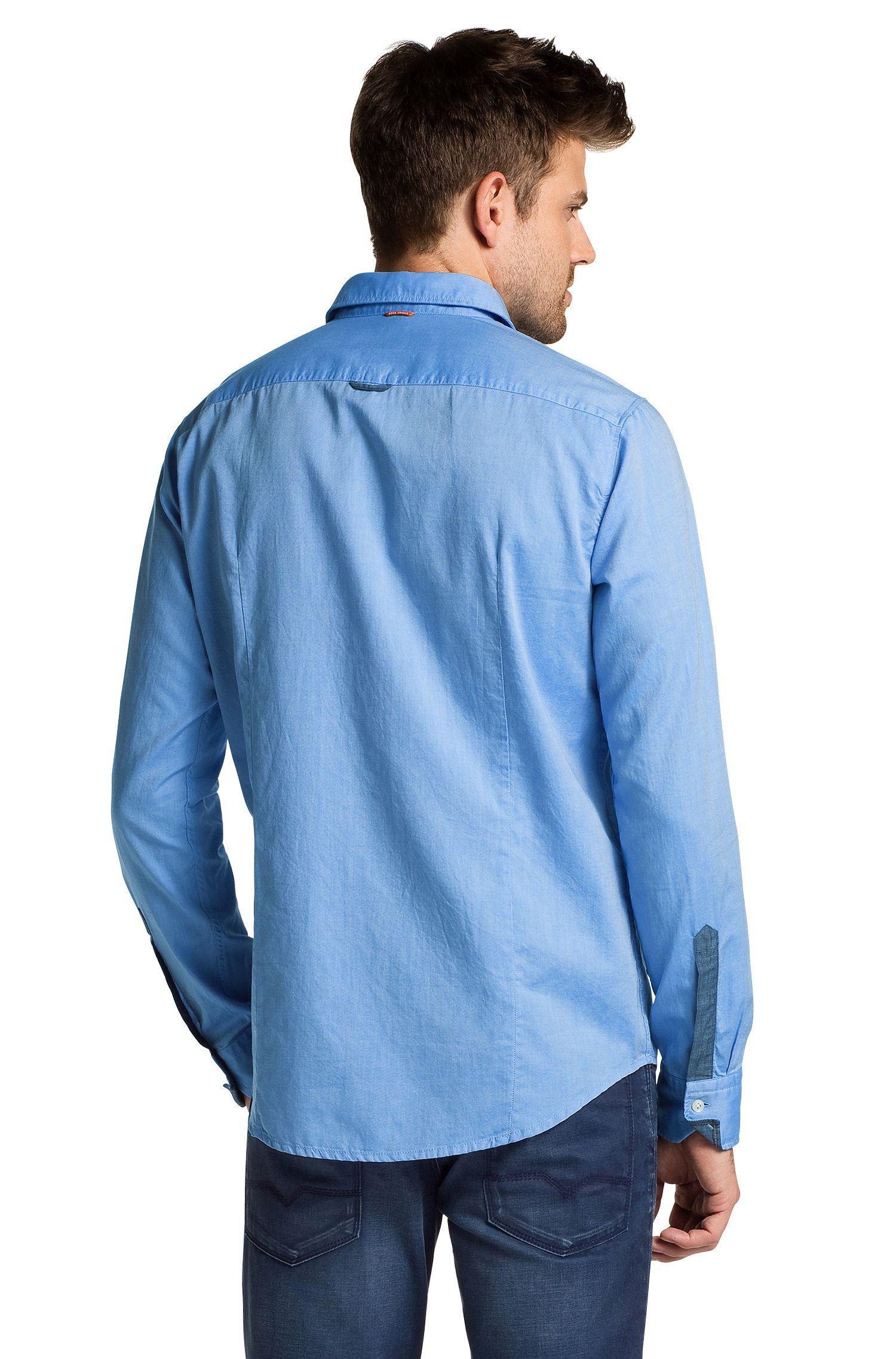 Slim-Fit Freizeit-Hemd ´CliffE`