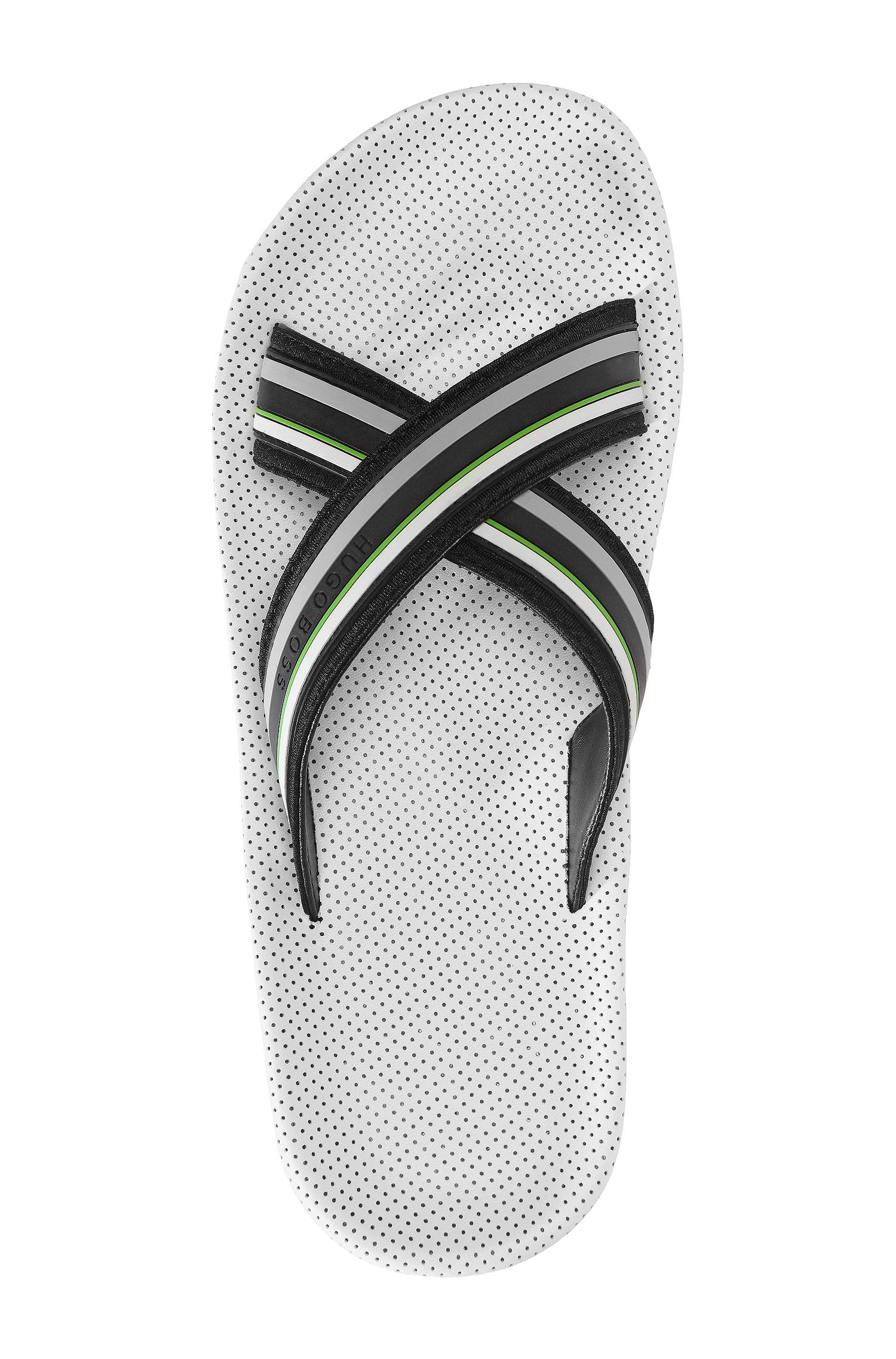 Sandale ´Shoreline I Web` ohne Verschluss