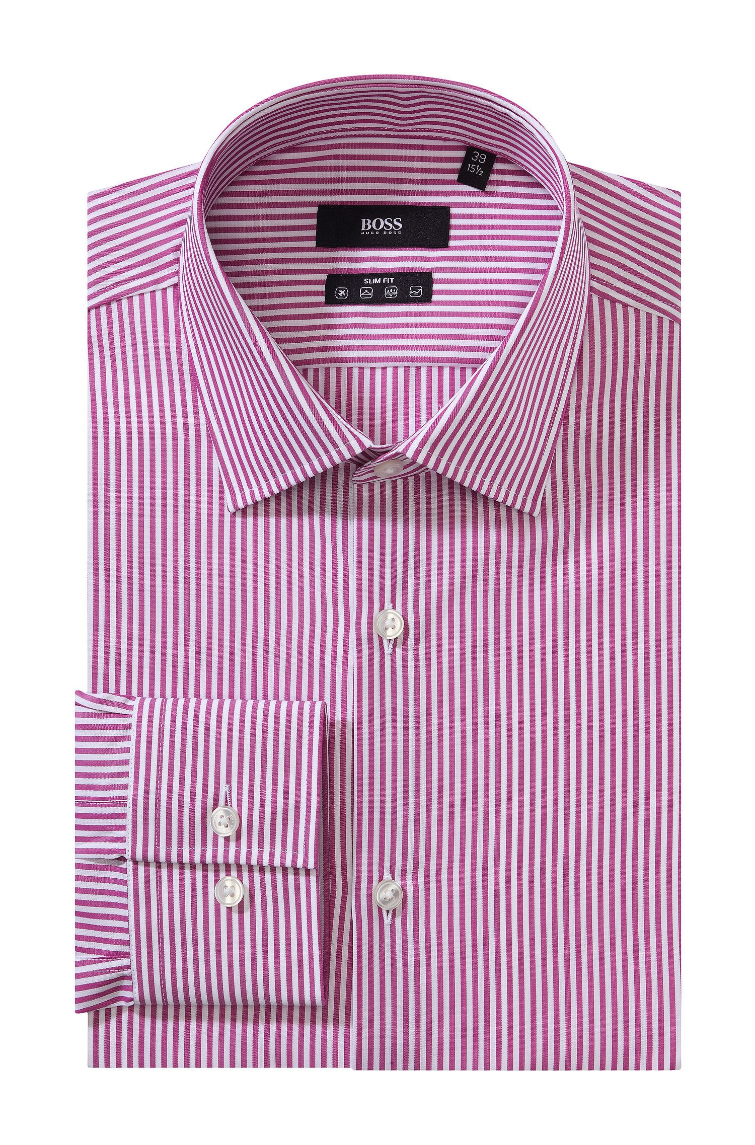 Chemise business Travel Line, Jenno