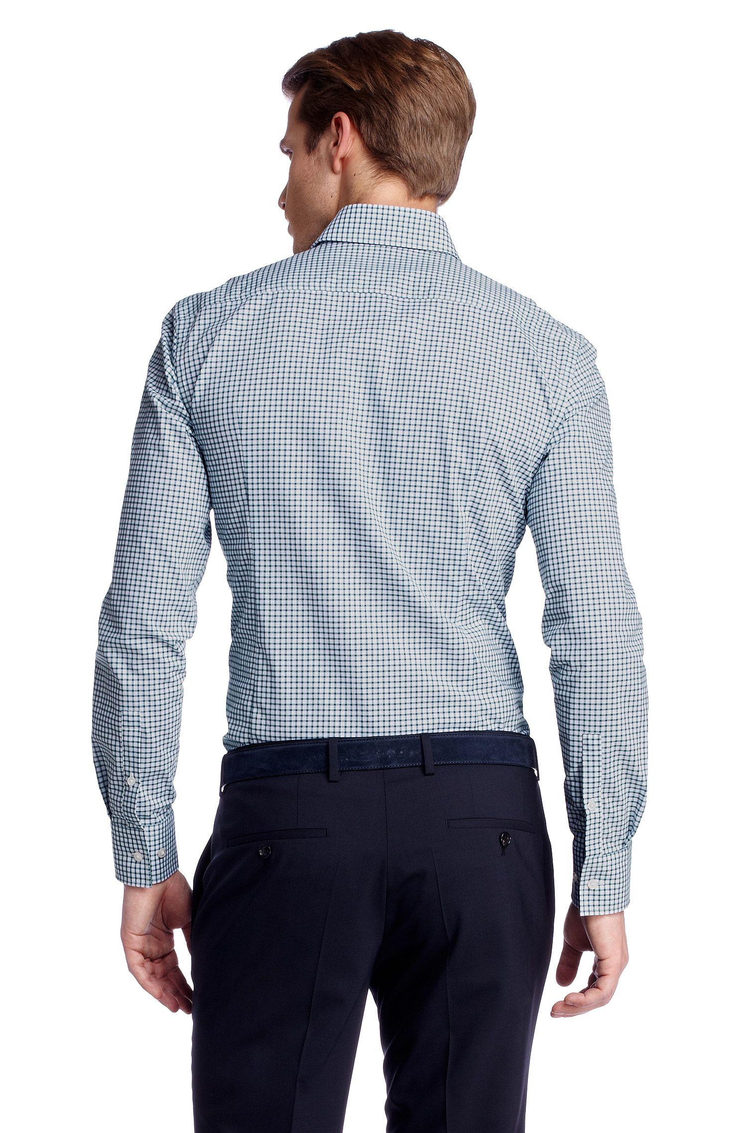 Business-Hemd ´Dwayne` mit Haifischkragen