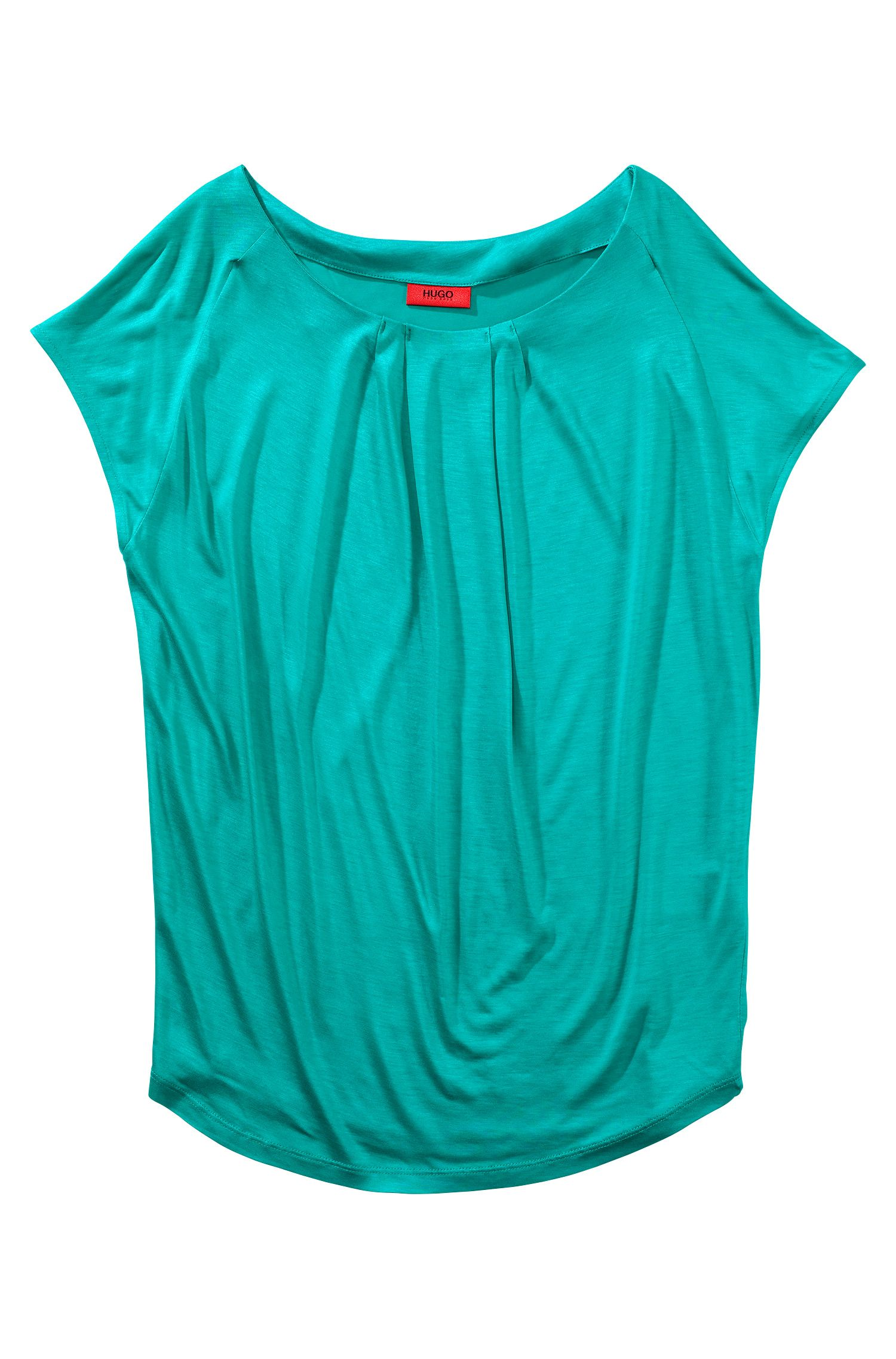 Jerseyshirt ´Niberi` aus Viskose
