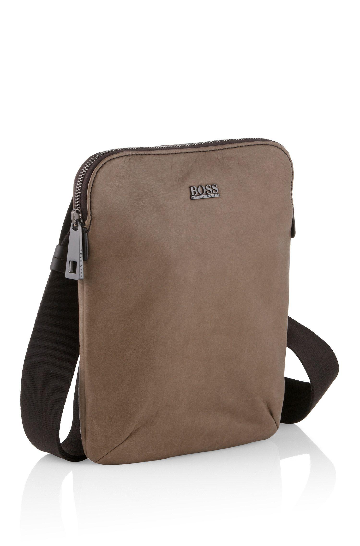 Tasche ´Royals` aus gefärbtem Rindsleder