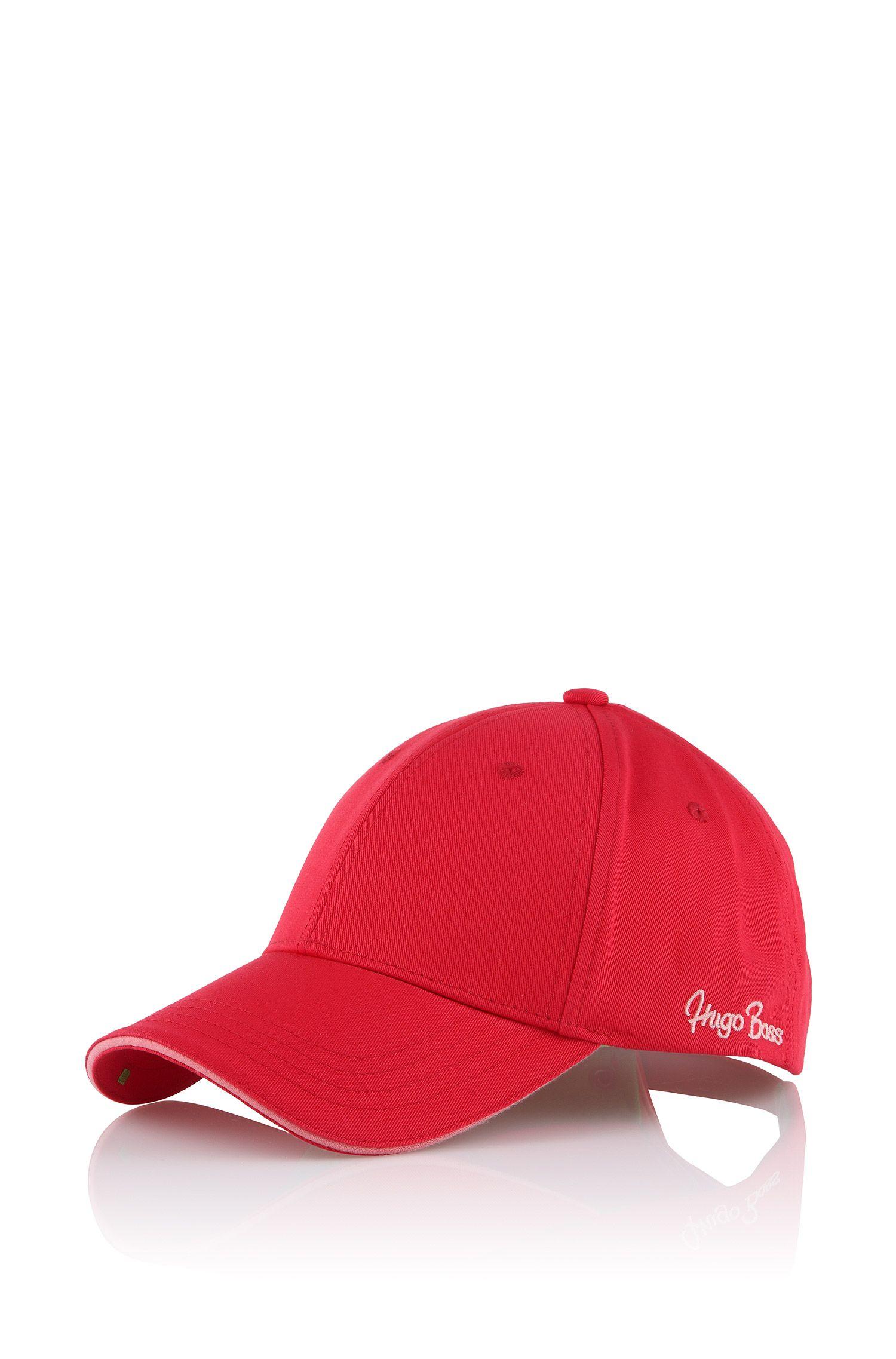Cap ´Cappi` aus Baumwolle