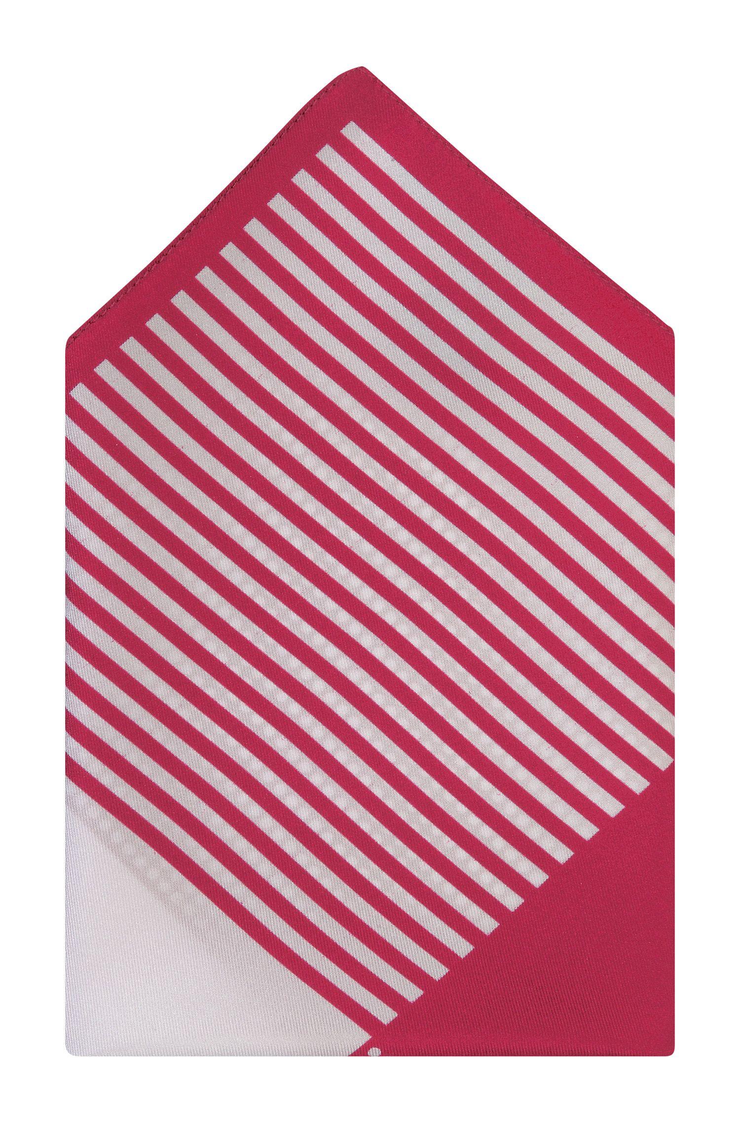 Zijden pochet ´Pocket square 33x33`