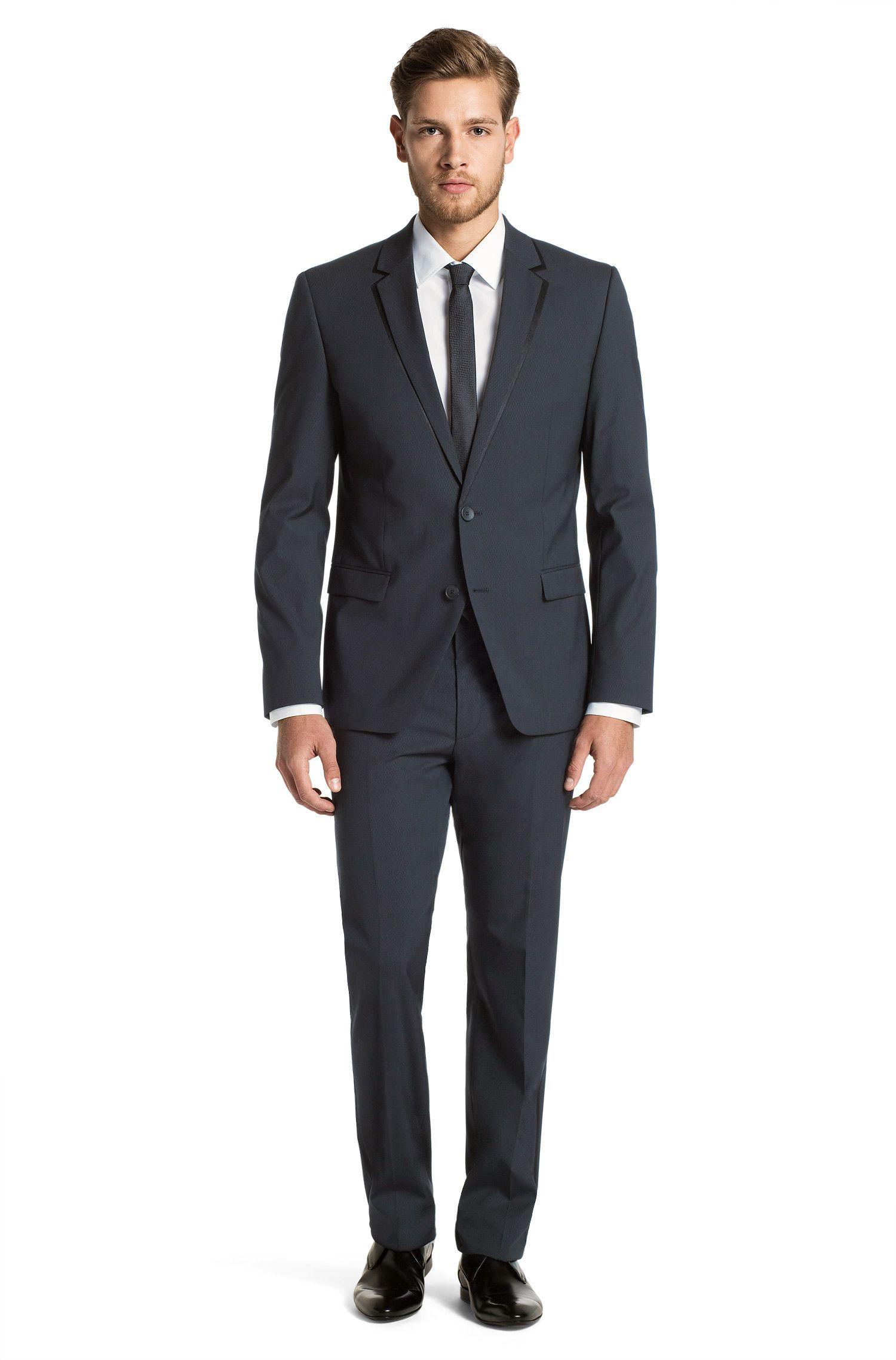 Slim fit kostuum ´Ayken/Hemus`