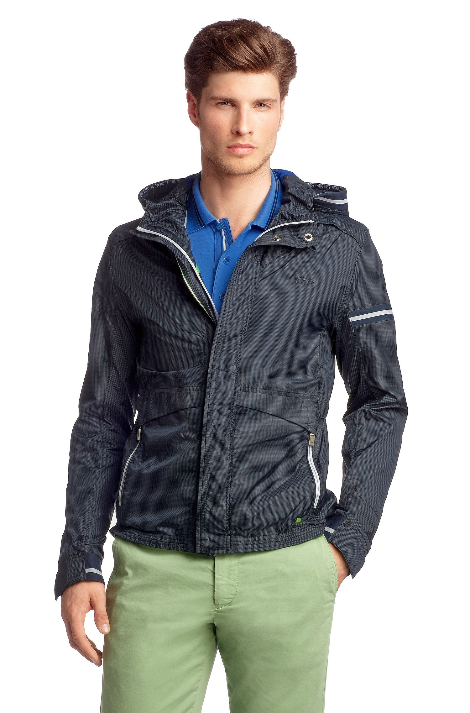 Faltbare Outdoor-Jacke ´Jeronimoe`