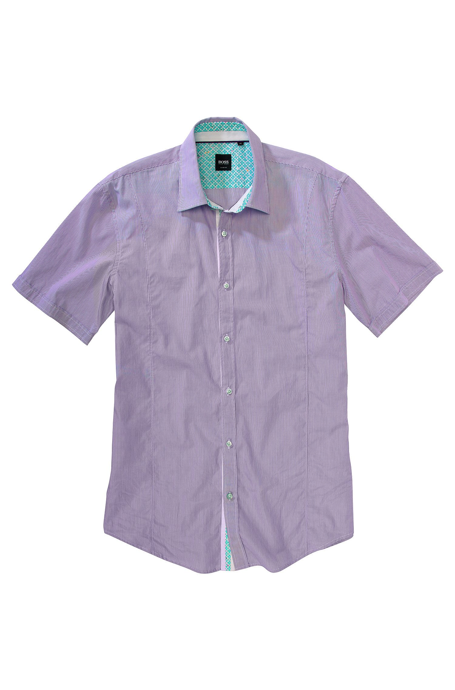 Slim Fit casual shirt 'Marco_1 Modern Essential'