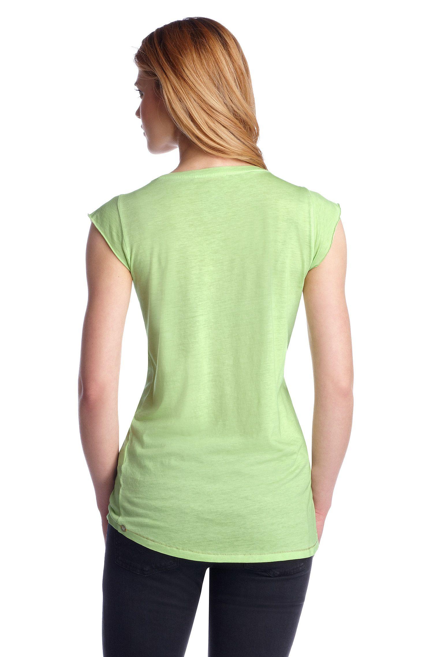 T-shirt ´Torasi` met korte mouwen