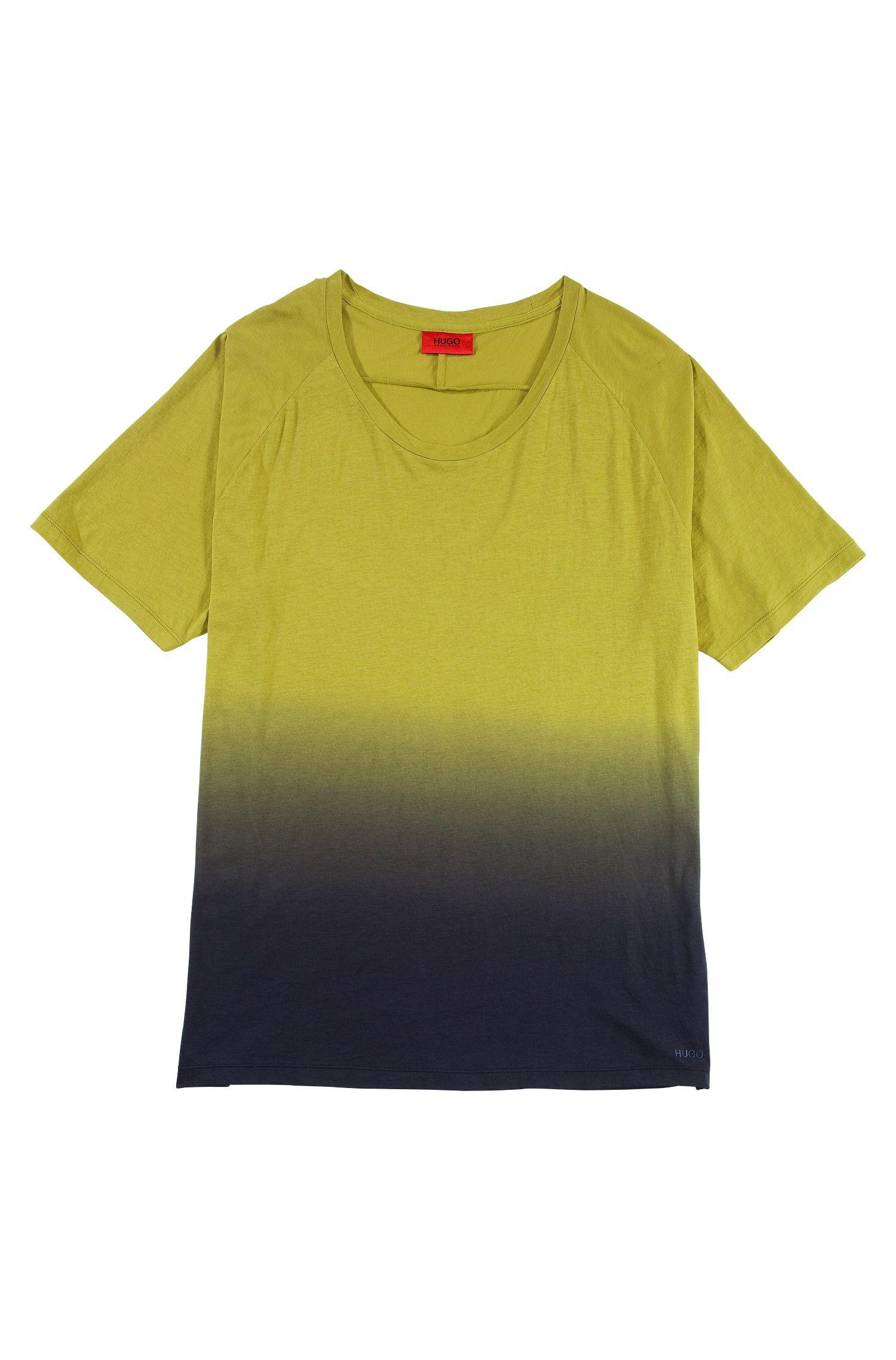 T-shirt à encolure ronde, Daler