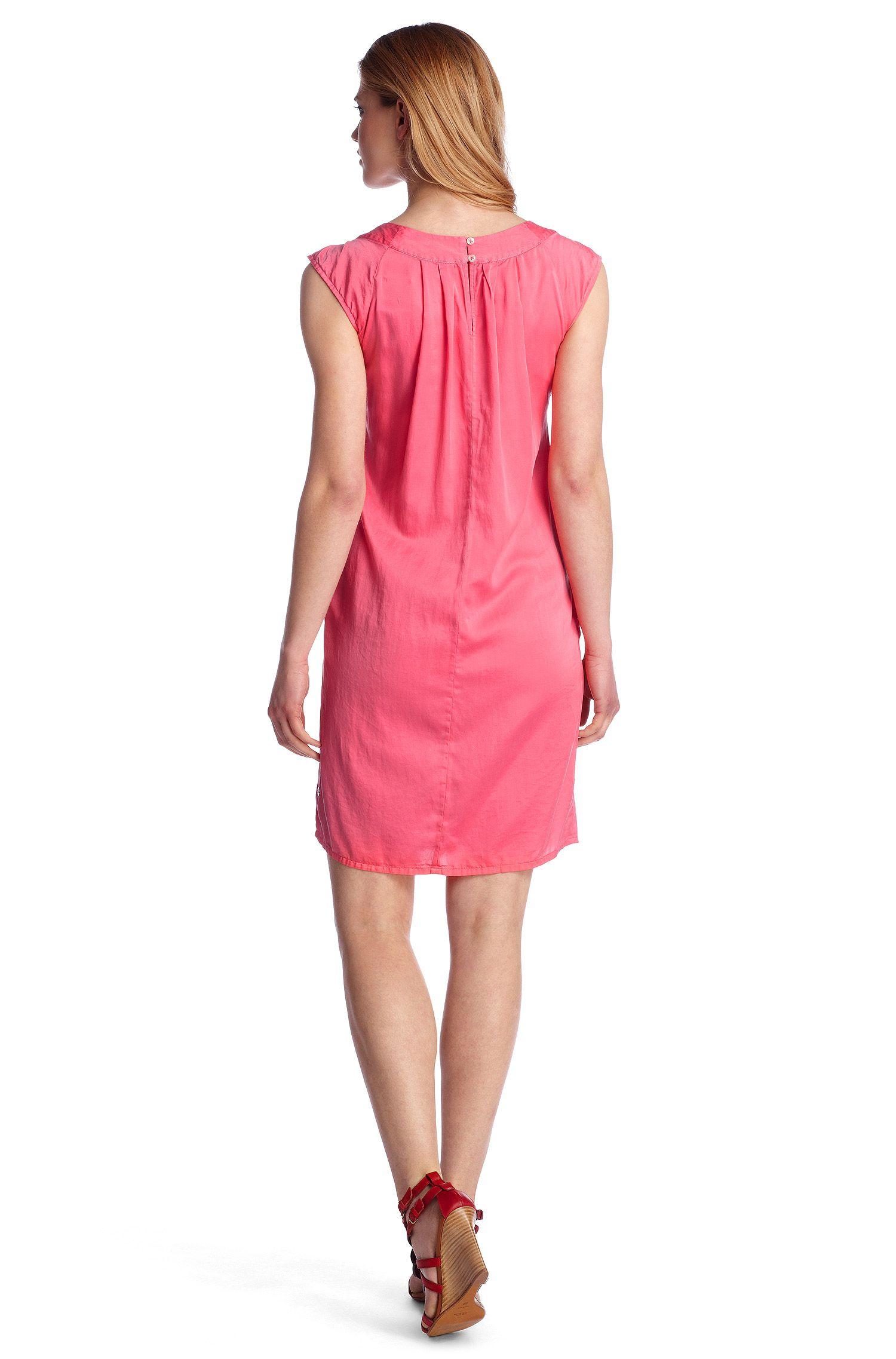 Long-Bluse/Kleid ´Corianae_1` aus Seiden-Mix