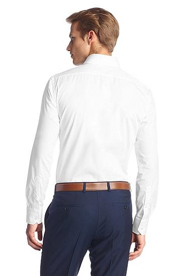 Regular-Fit Business-Hemd ´Eraldin`, bügelleicht, Weiß