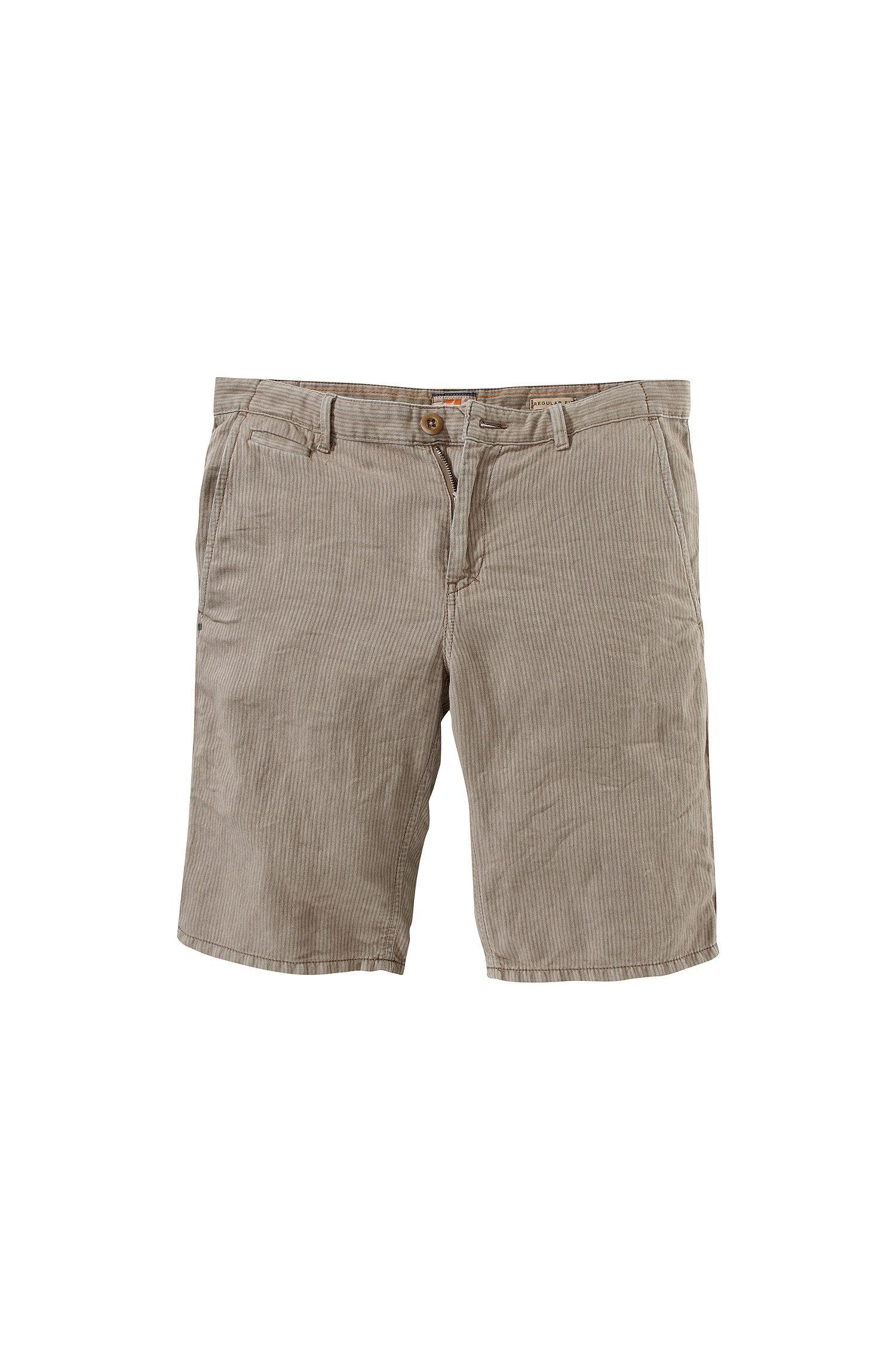 Short style cinq poches, Shure-Shorts-D