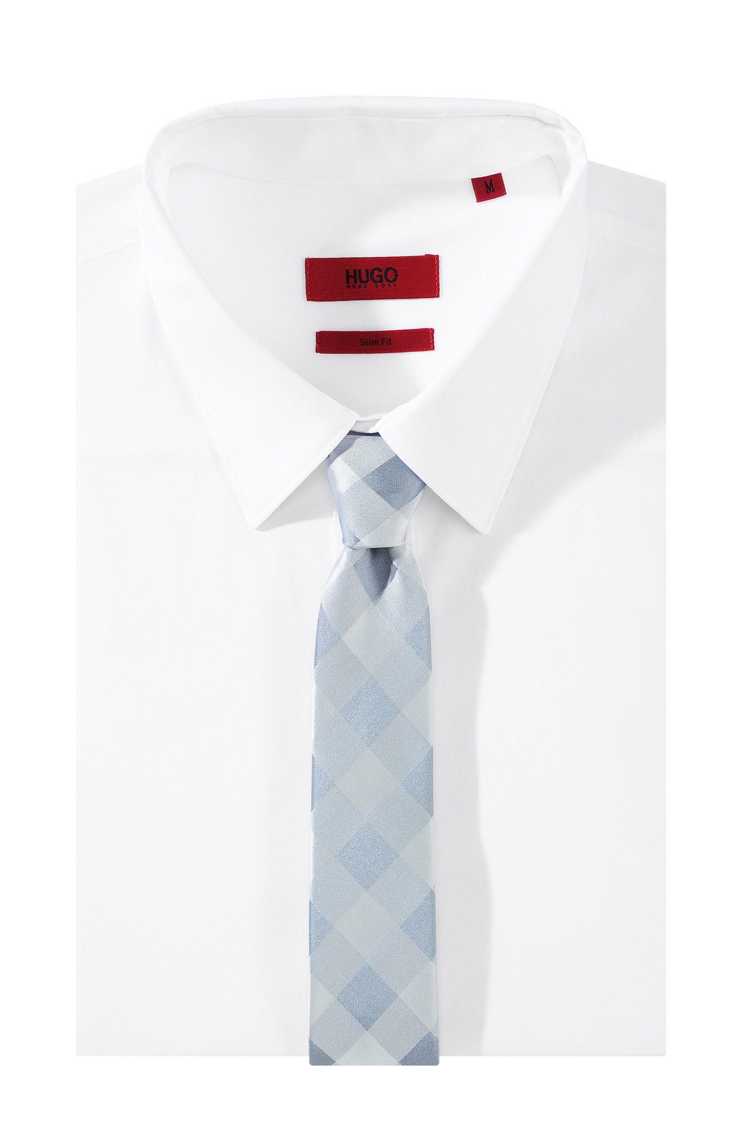 Krawatte ´Tie 6 cm` aus Seide