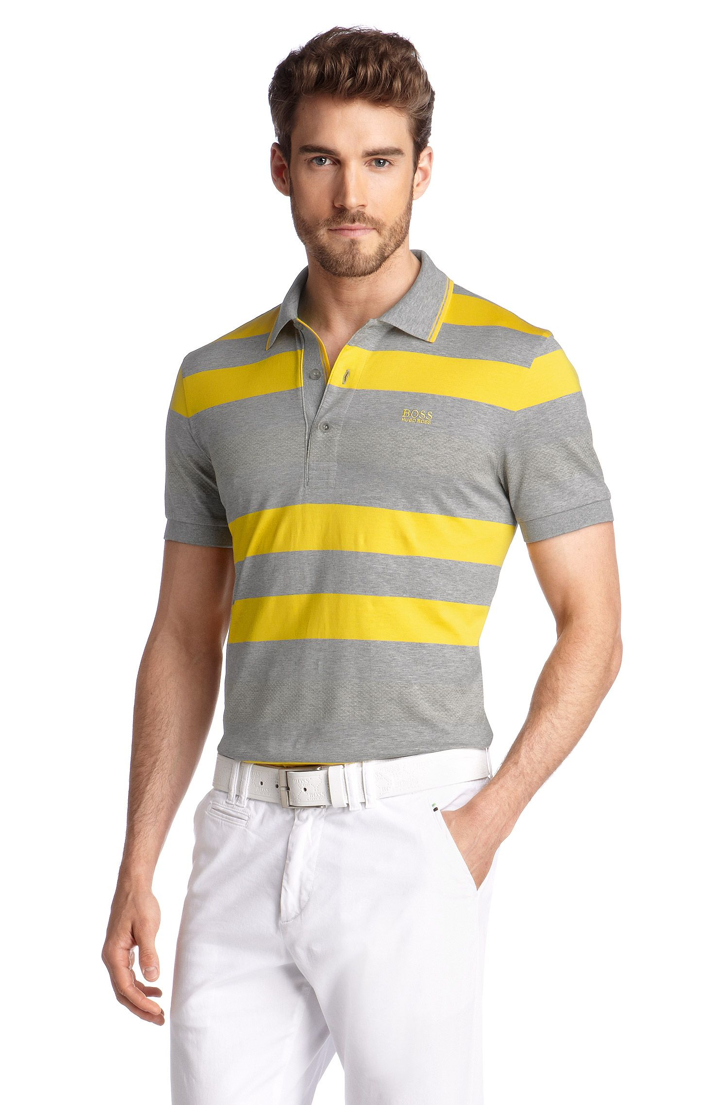 Modern fit poloshirt ´Paddy 1`