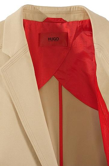 New Fashion Casual-Fit Sakko ´Antero`, Beige