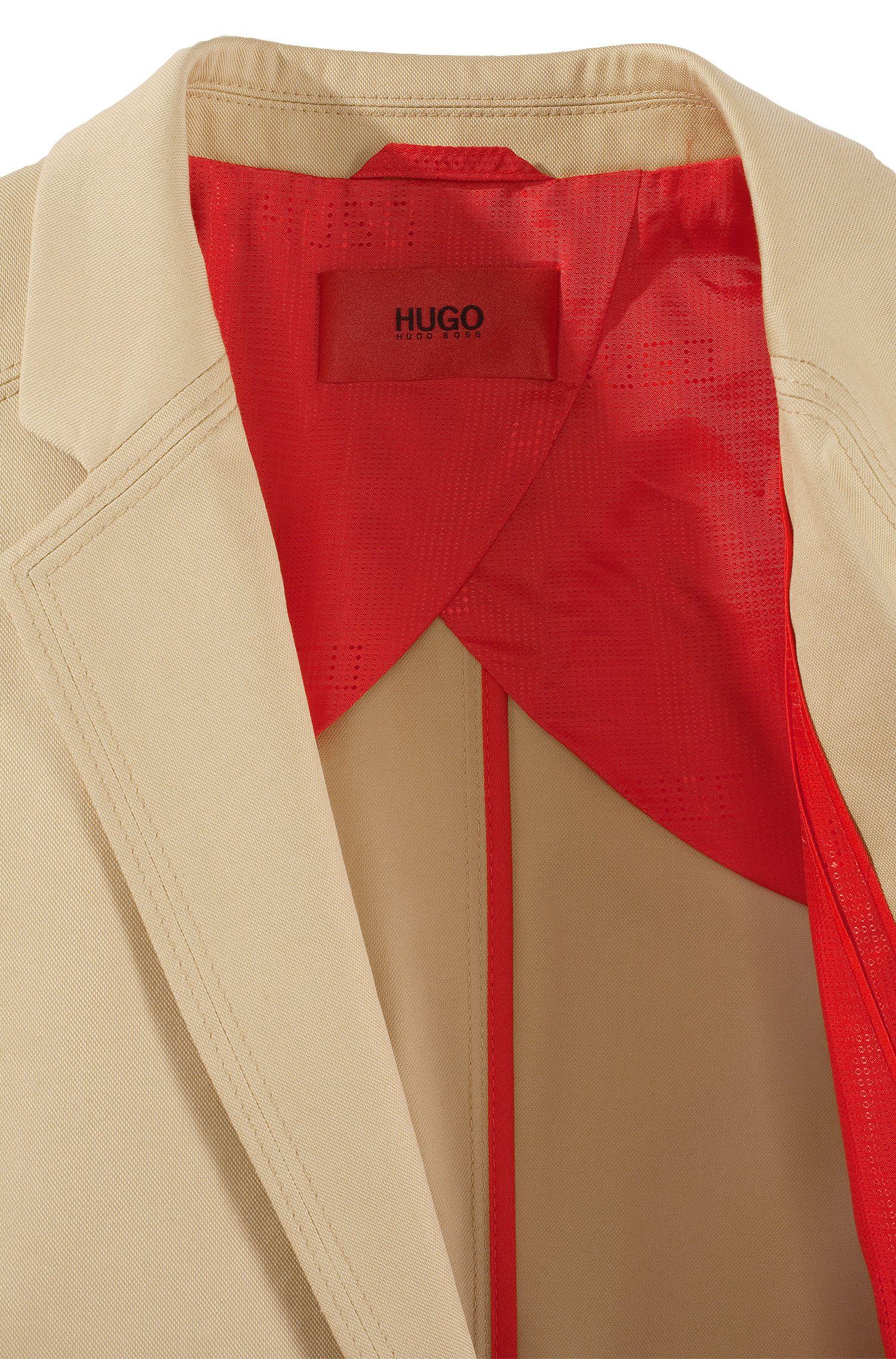 Veston HUGO, New Fashion Casual Fit, Antero