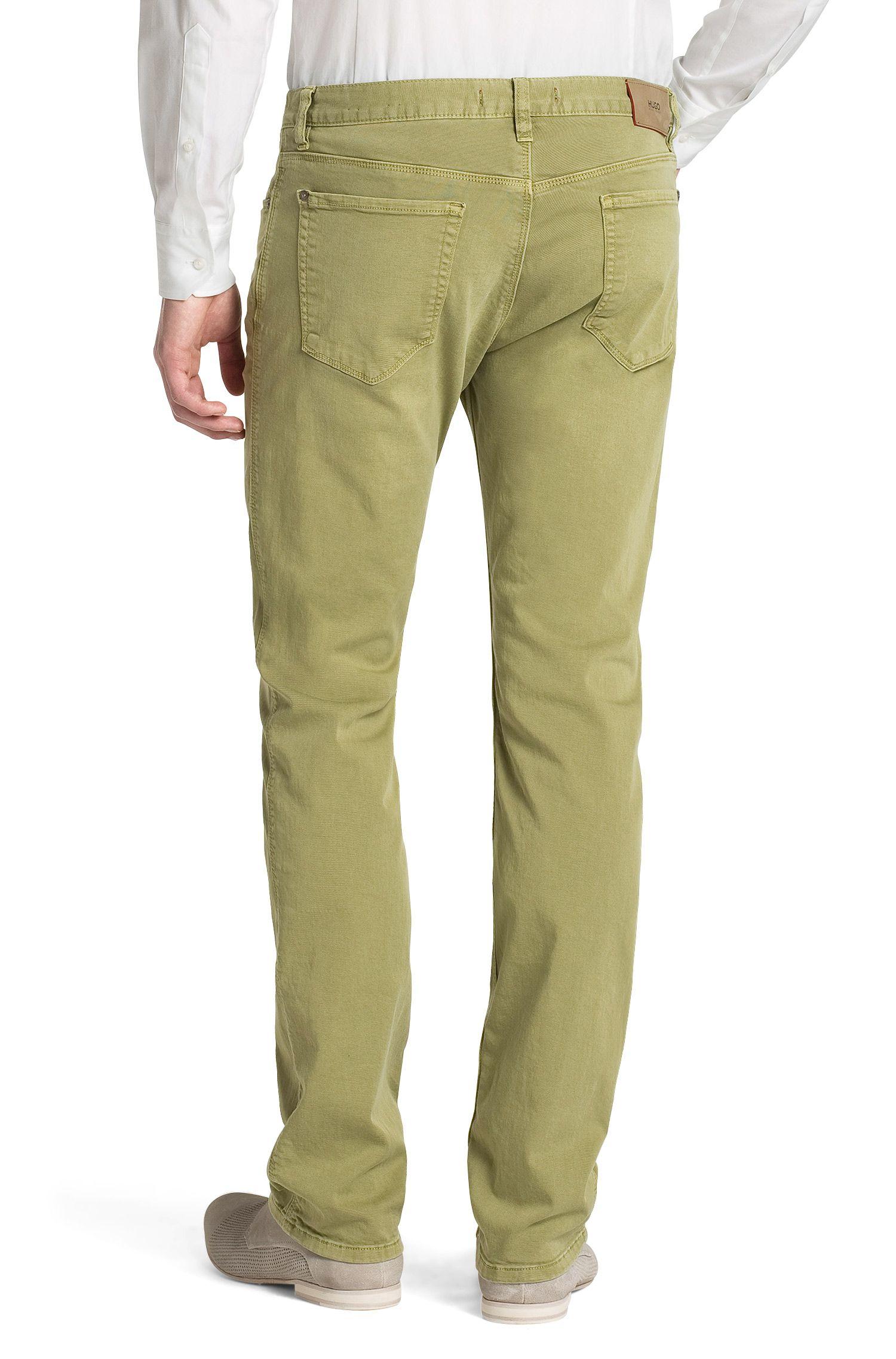 Slim-Fit Jeans ´HUGO 708`