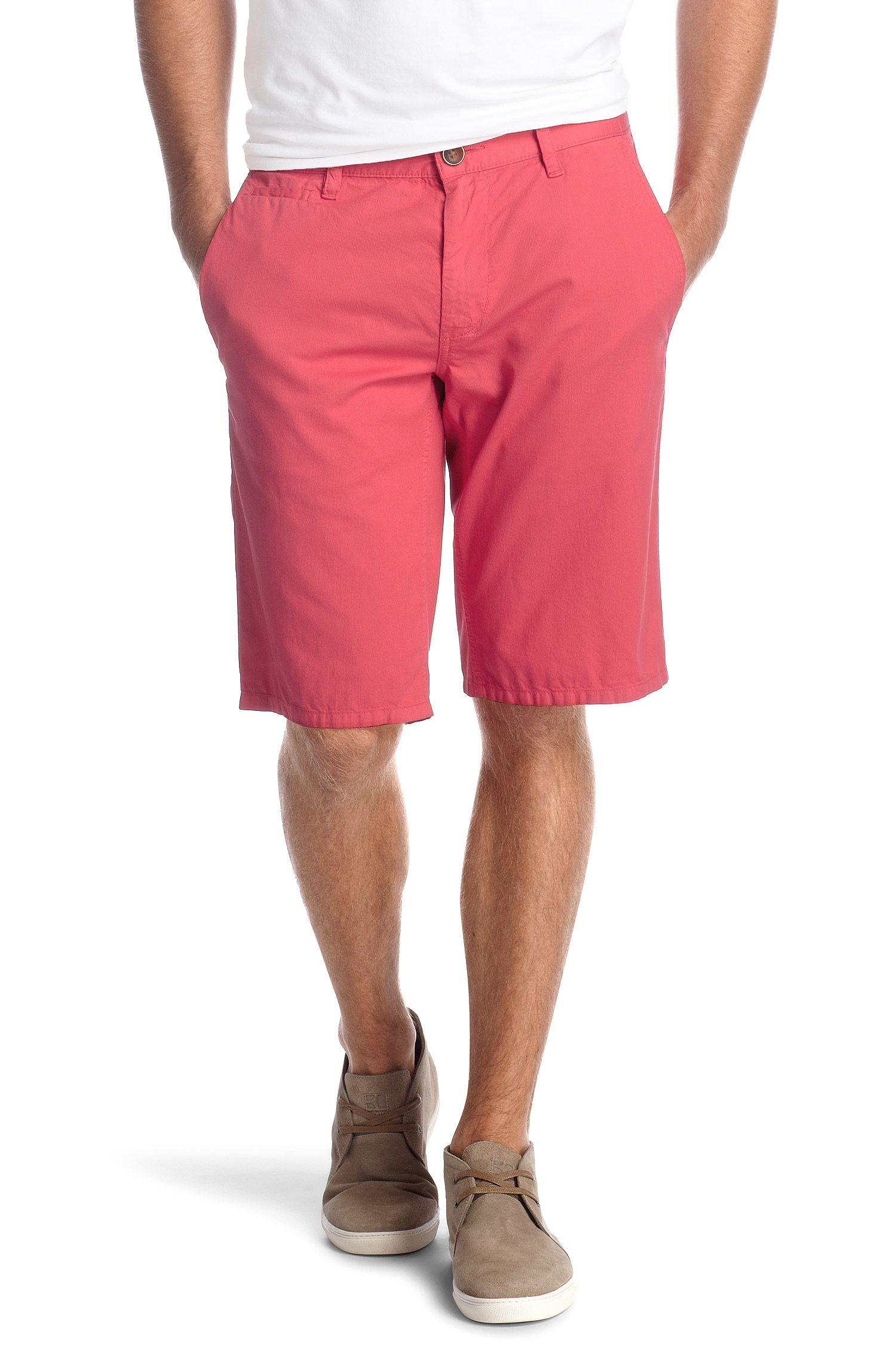 Short (Regular Fit), Shure-Shorts-D