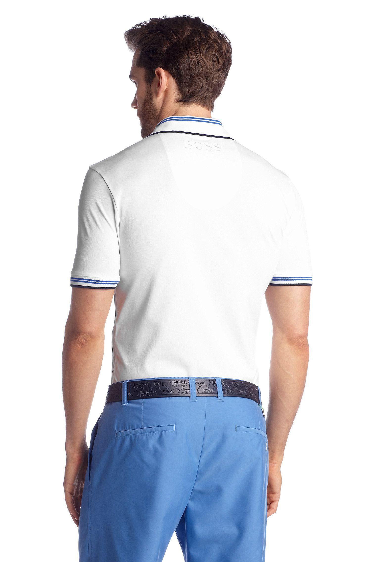 Polo en coton mélangé, Paddy Pro 1