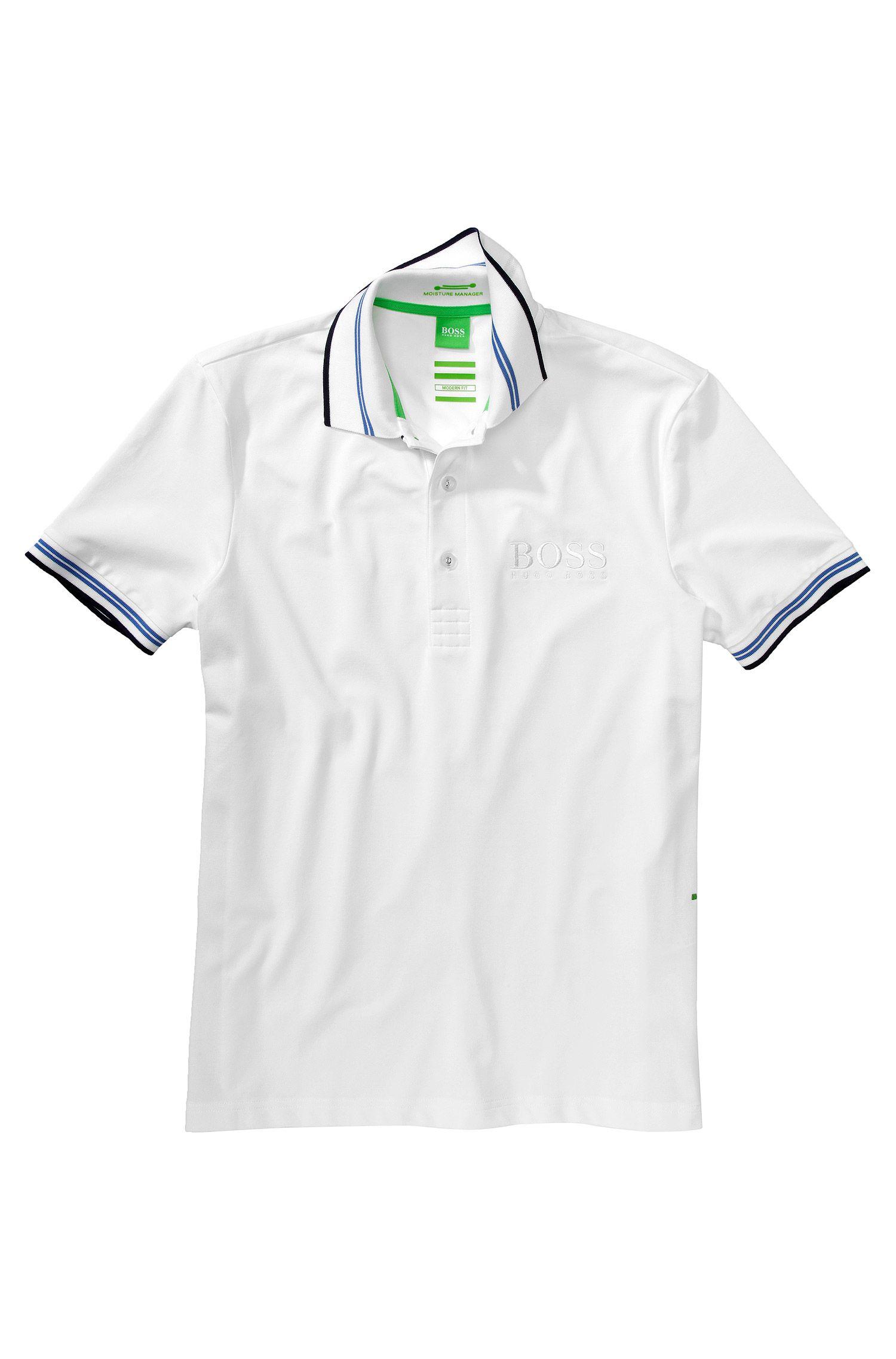 Poloshirt ´Paddy Pro 1` aus Baumwoll-Mix
