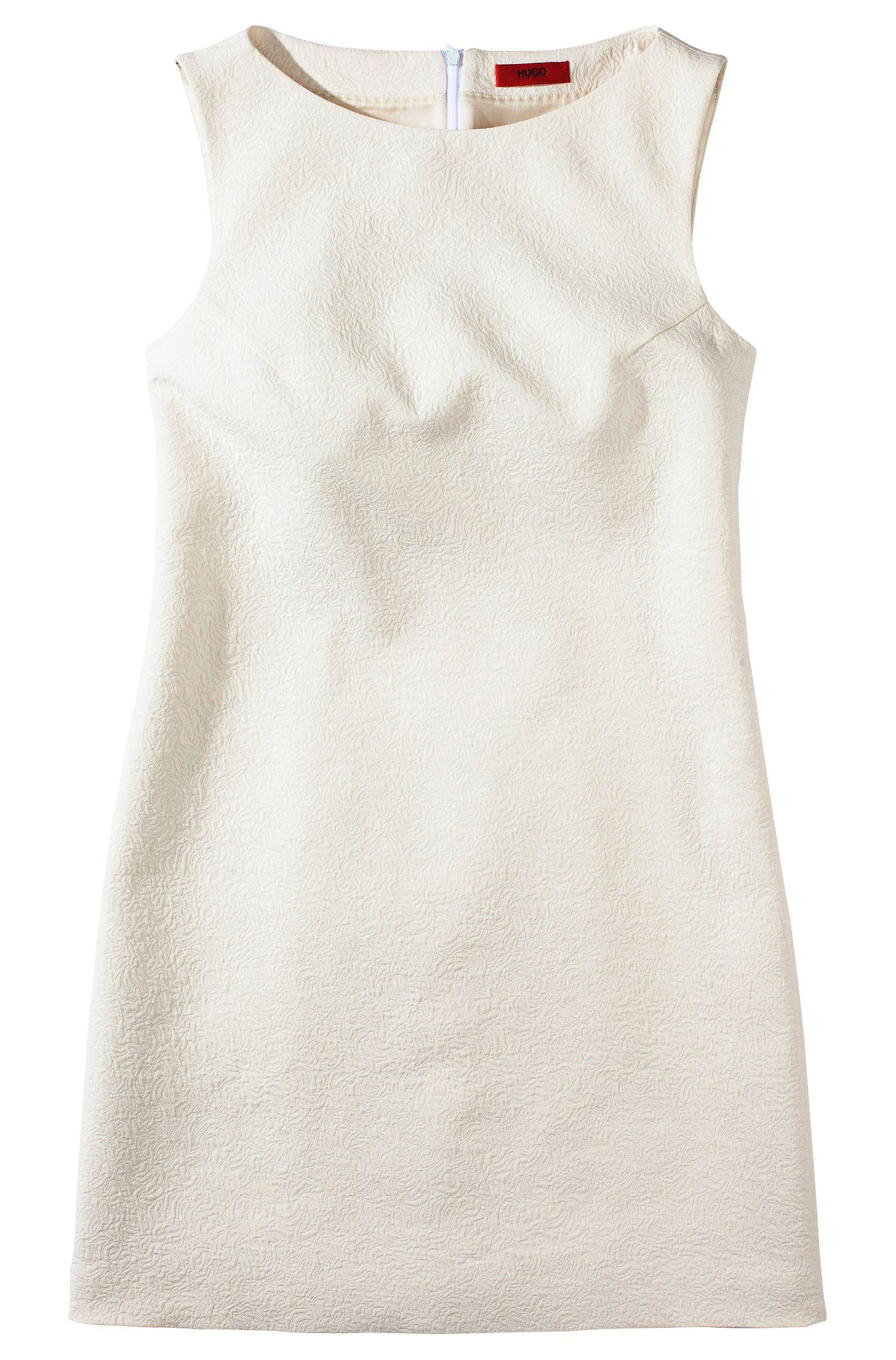 Robe en coton, Katisa-1