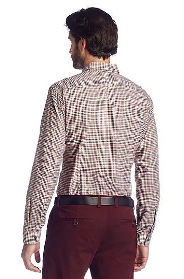 Slim-Fit Freizeit-Hemd ´Nemos_2`,