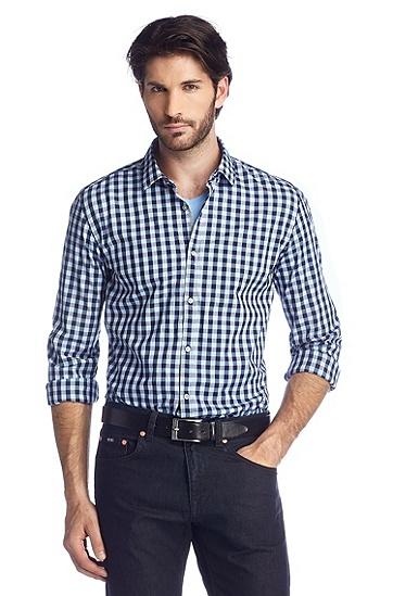 Casual, Regular Fit shirt 'Lorenzo',