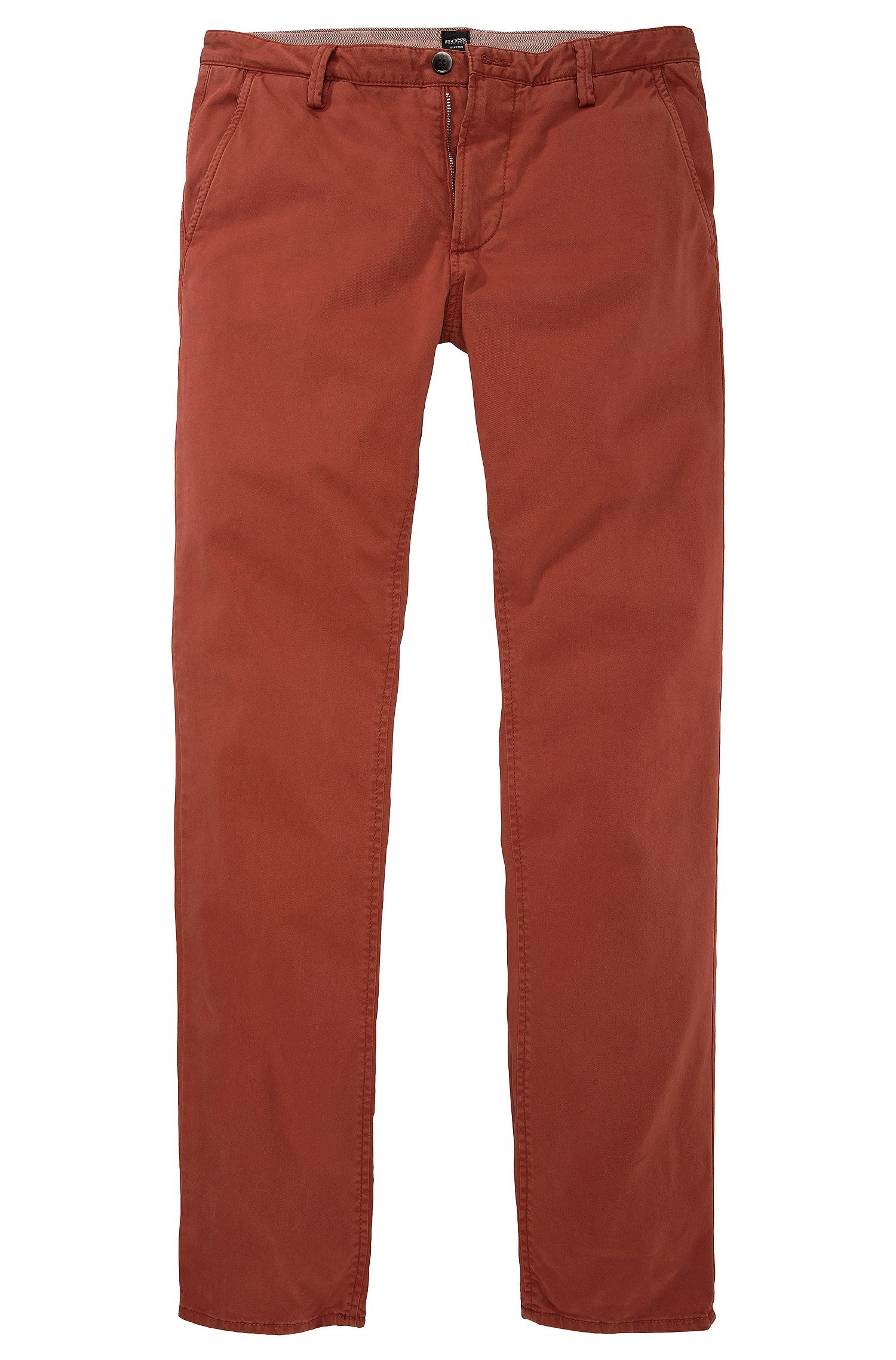 Slim-Fit Chino ´Rice-1-D Modern Essential`